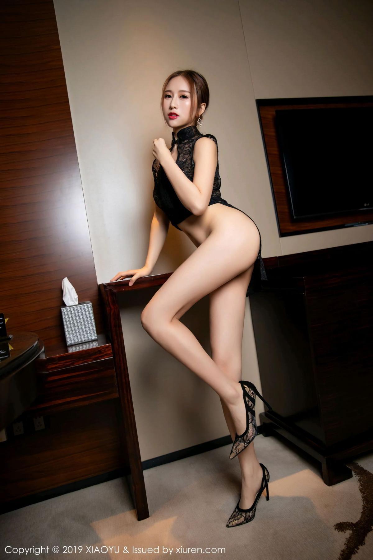 [XiaoYu] Vol.108 Yue Yin Tong 14P, Underwear, XiaoYu, Yue Yin Tong