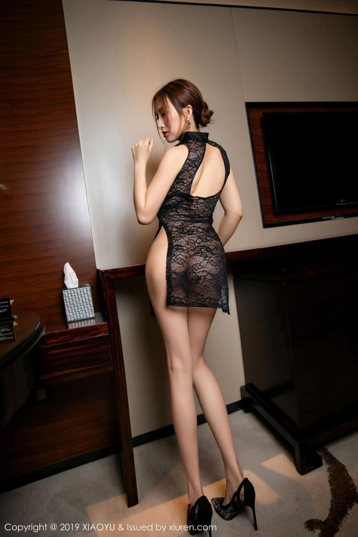 [XiaoYu] Vol.108 Yue Yin Tong 15P, Underwear, XiaoYu, Yue Yin Tong