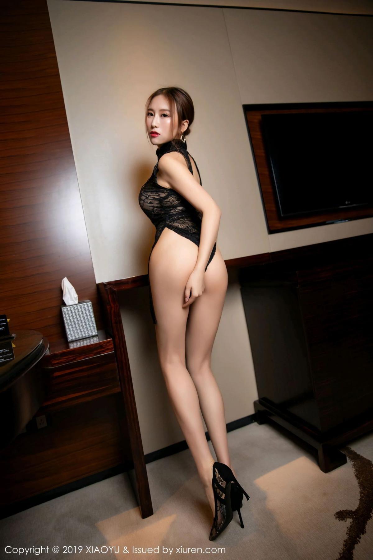 [XiaoYu] Vol.108 Yue Yin Tong 17P, Underwear, XiaoYu, Yue Yin Tong