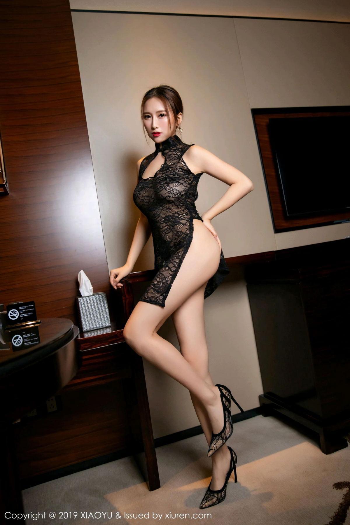 [XiaoYu] Vol.108 Yue Yin Tong 1P, Underwear, XiaoYu, Yue Yin Tong