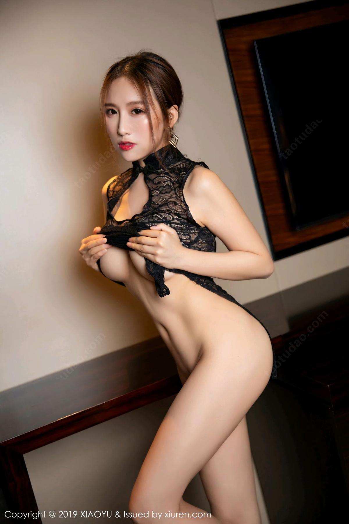 [XiaoYu] Vol.108 Yue Yin Tong 21P, Underwear, XiaoYu, Yue Yin Tong