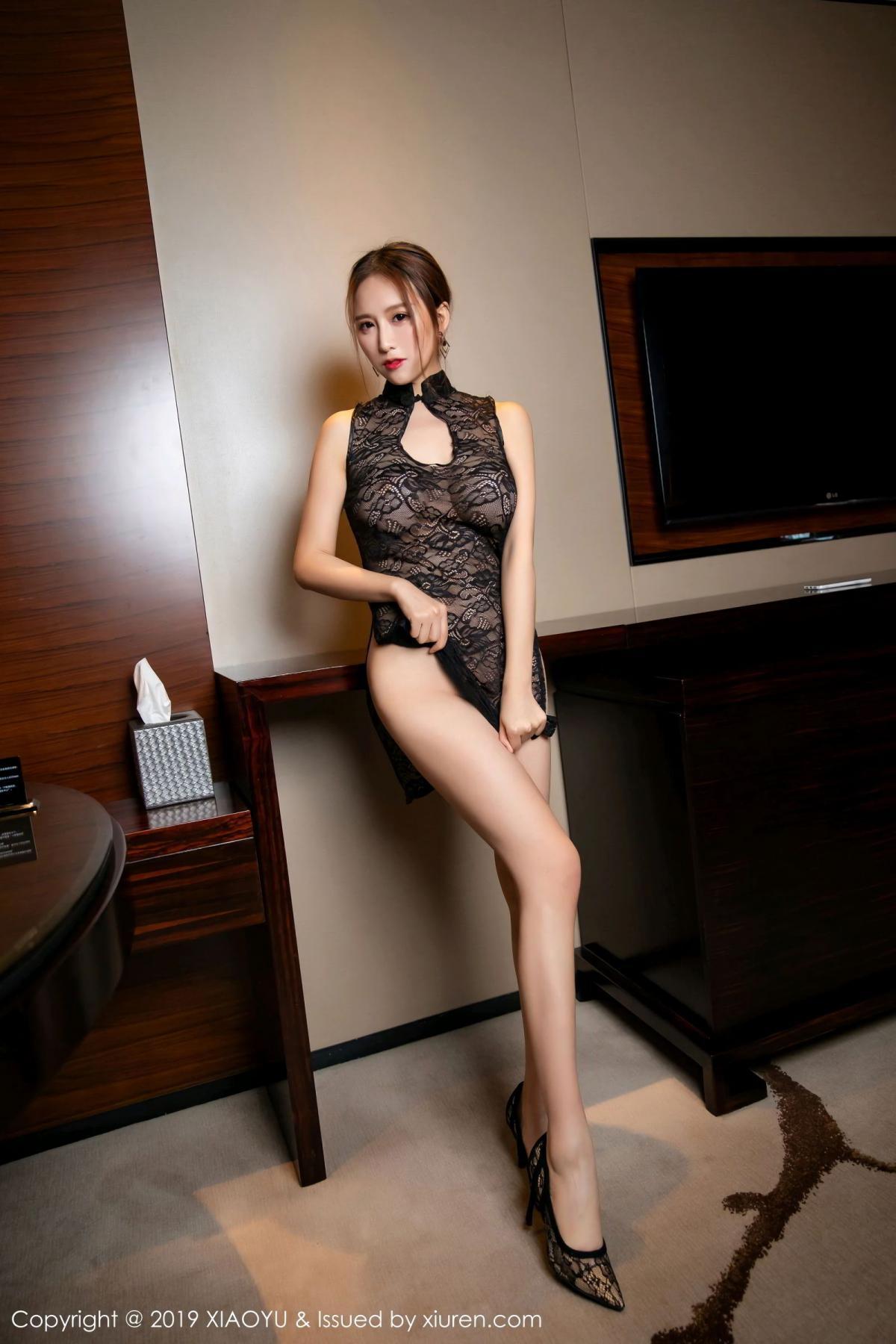 [XiaoYu] Vol.108 Yue Yin Tong 2P, Underwear, XiaoYu, Yue Yin Tong