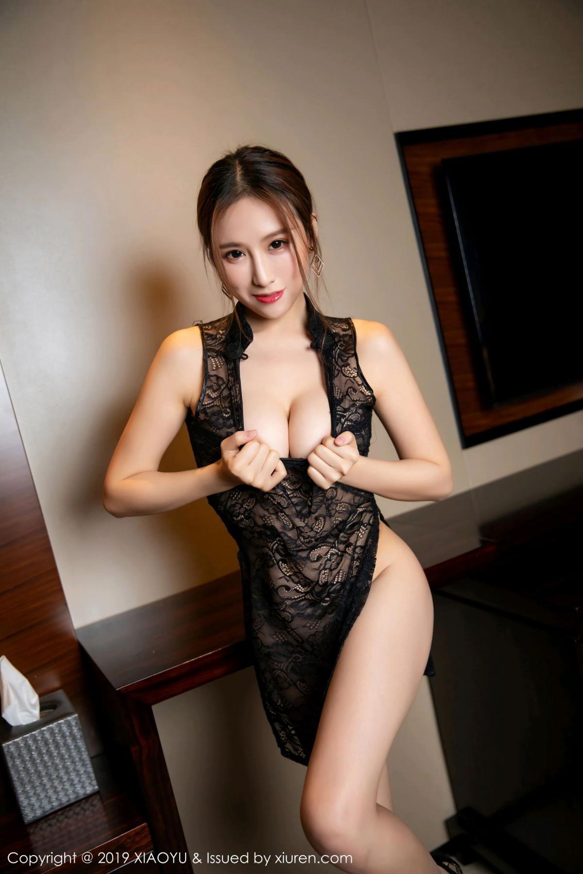 [XiaoYu] Vol.108 Yue Yin Tong 30P, Underwear, XiaoYu, Yue Yin Tong