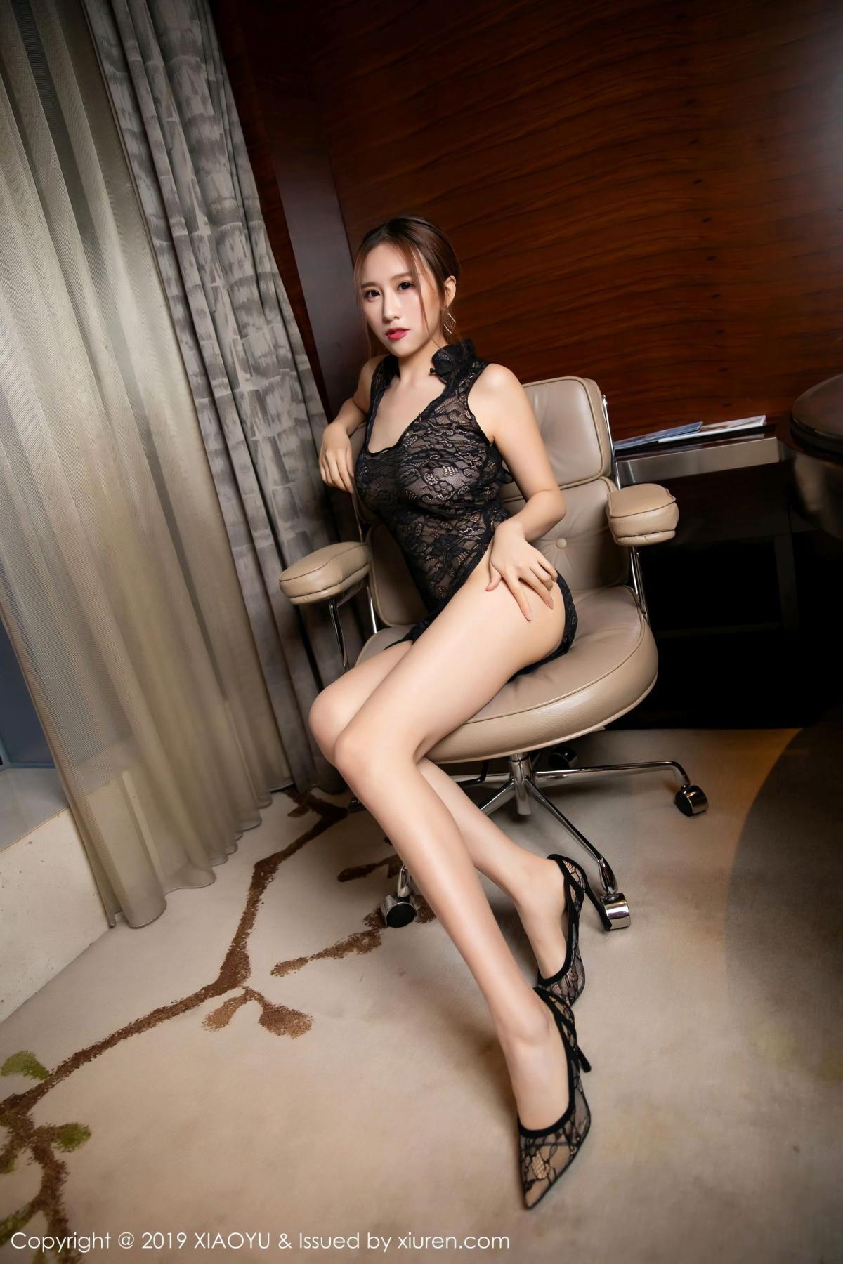 [XiaoYu] Vol.108 Yue Yin Tong 31P, Underwear, XiaoYu, Yue Yin Tong