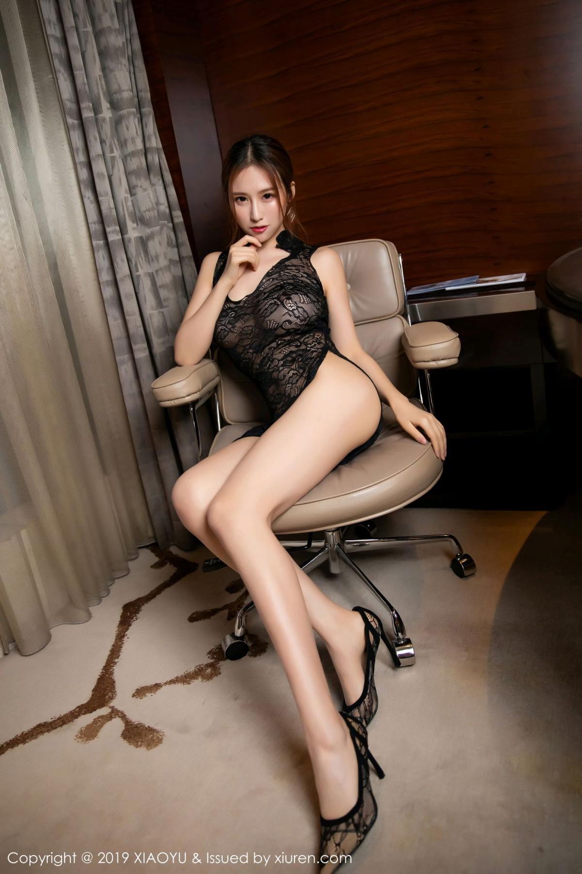 [XiaoYu] Vol.108 Yue Yin Tong 32P, Underwear, XiaoYu, Yue Yin Tong
