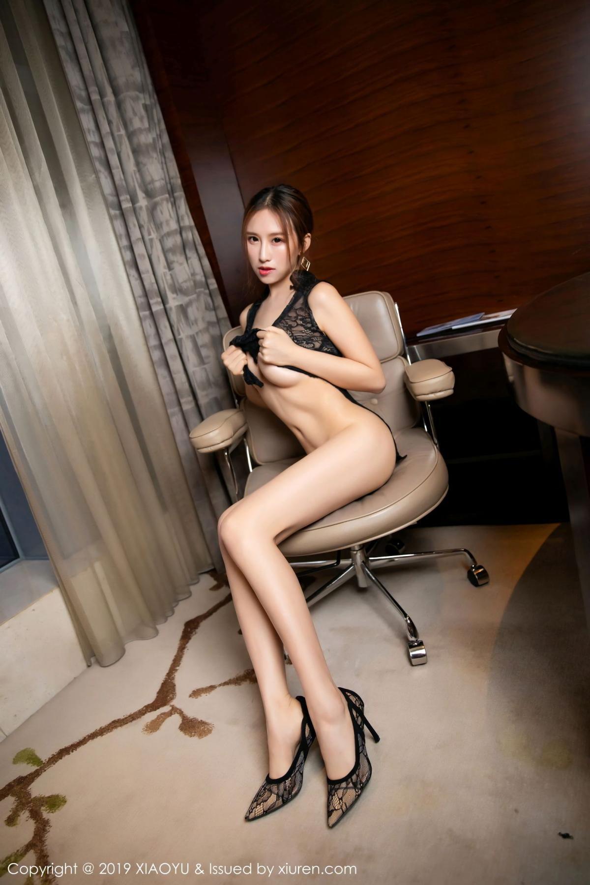 [XiaoYu] Vol.108 Yue Yin Tong 33P, Underwear, XiaoYu, Yue Yin Tong