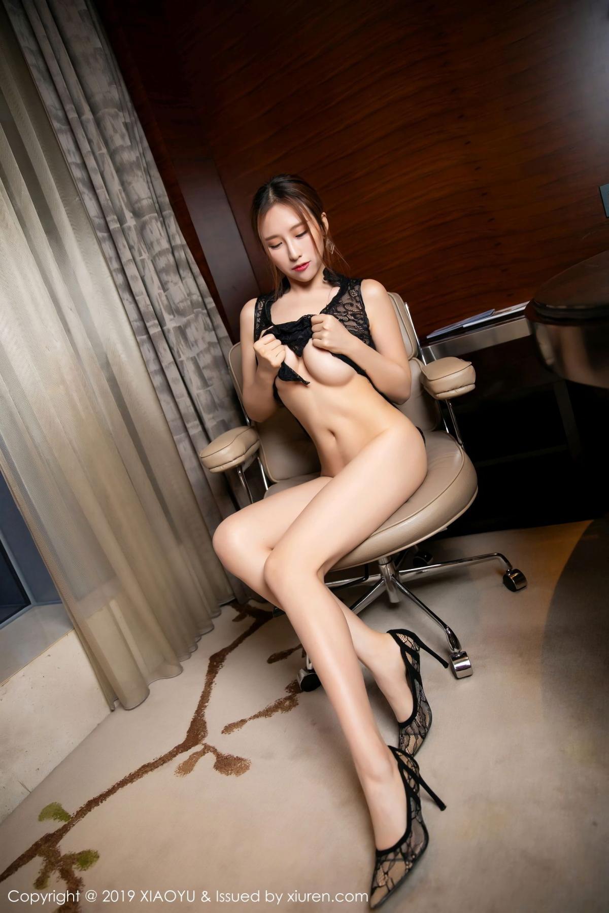 [XiaoYu] Vol.108 Yue Yin Tong 34P, Underwear, XiaoYu, Yue Yin Tong