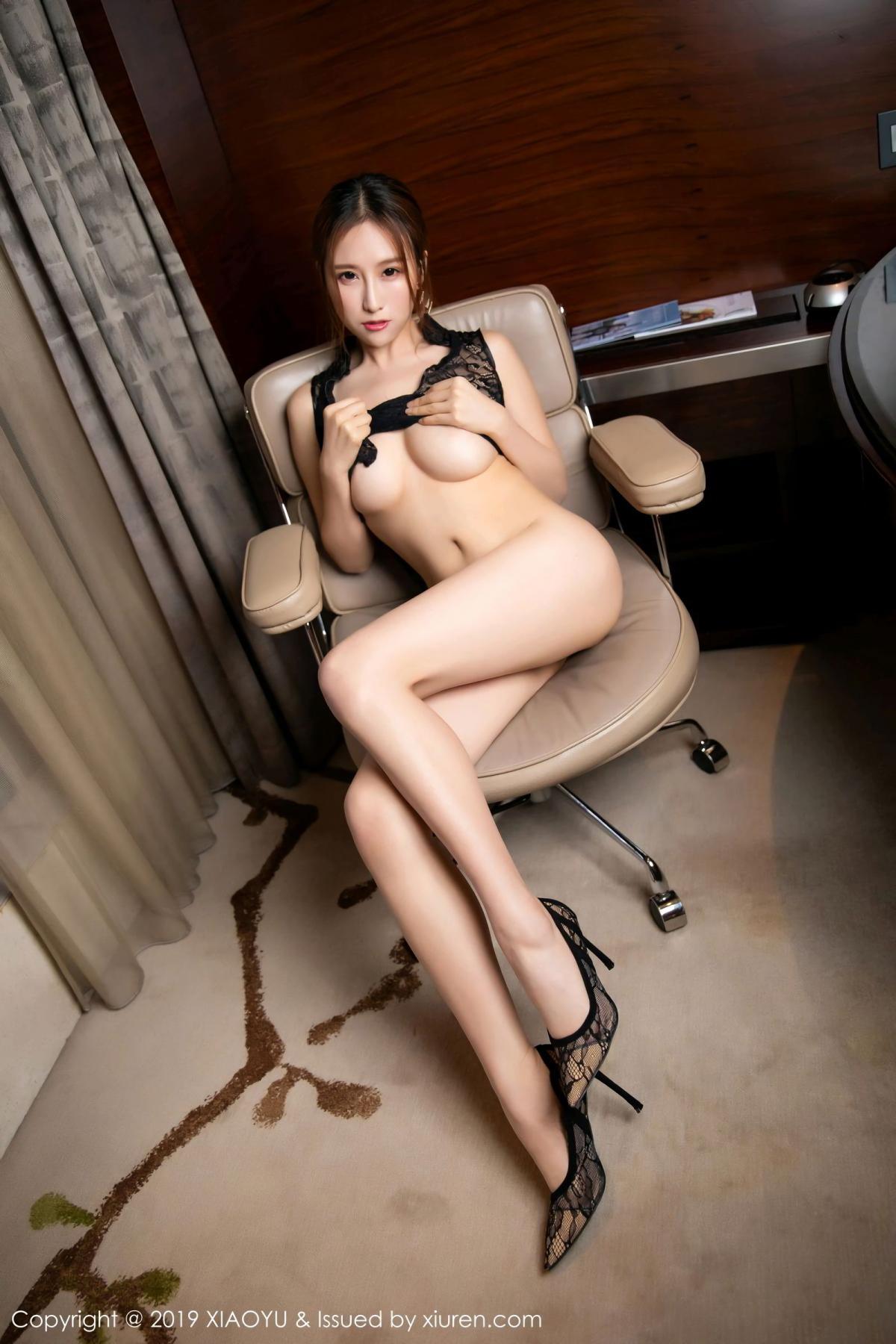 [XiaoYu] Vol.108 Yue Yin Tong 37P, Underwear, XiaoYu, Yue Yin Tong