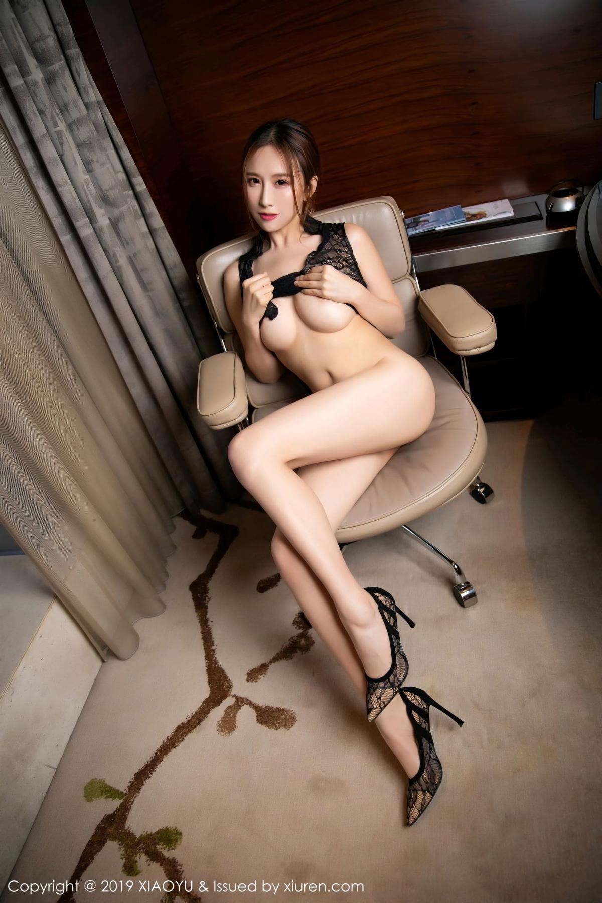 [XiaoYu] Vol.108 Yue Yin Tong 38P, Underwear, XiaoYu, Yue Yin Tong