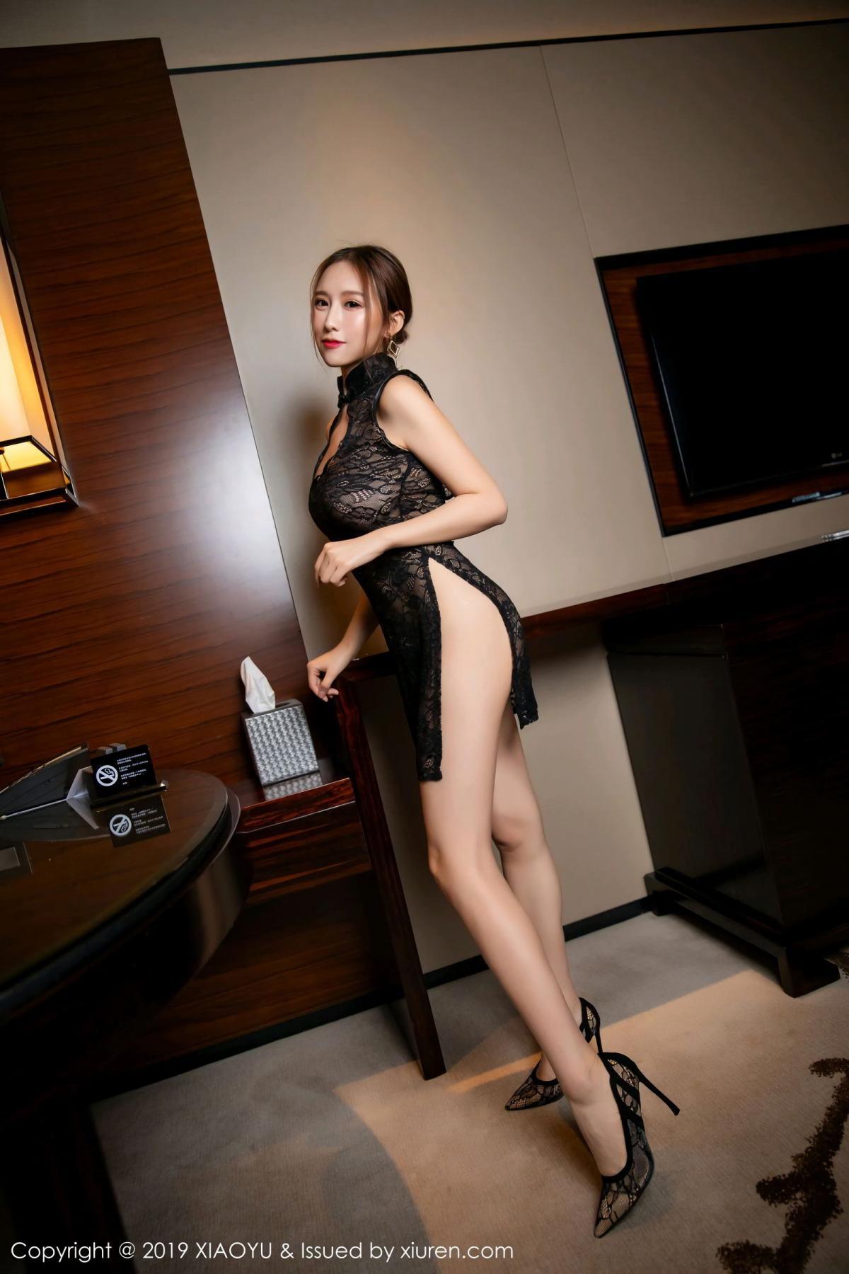 [XiaoYu] Vol.108 Yue Yin Tong 7P, Underwear, XiaoYu, Yue Yin Tong