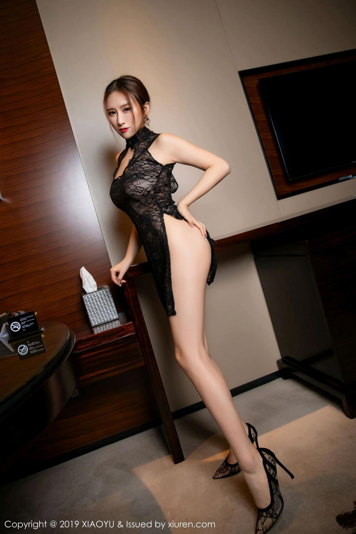 [XiaoYu] Vol.108 Yue Yin Tong 8P, Underwear, XiaoYu, Yue Yin Tong