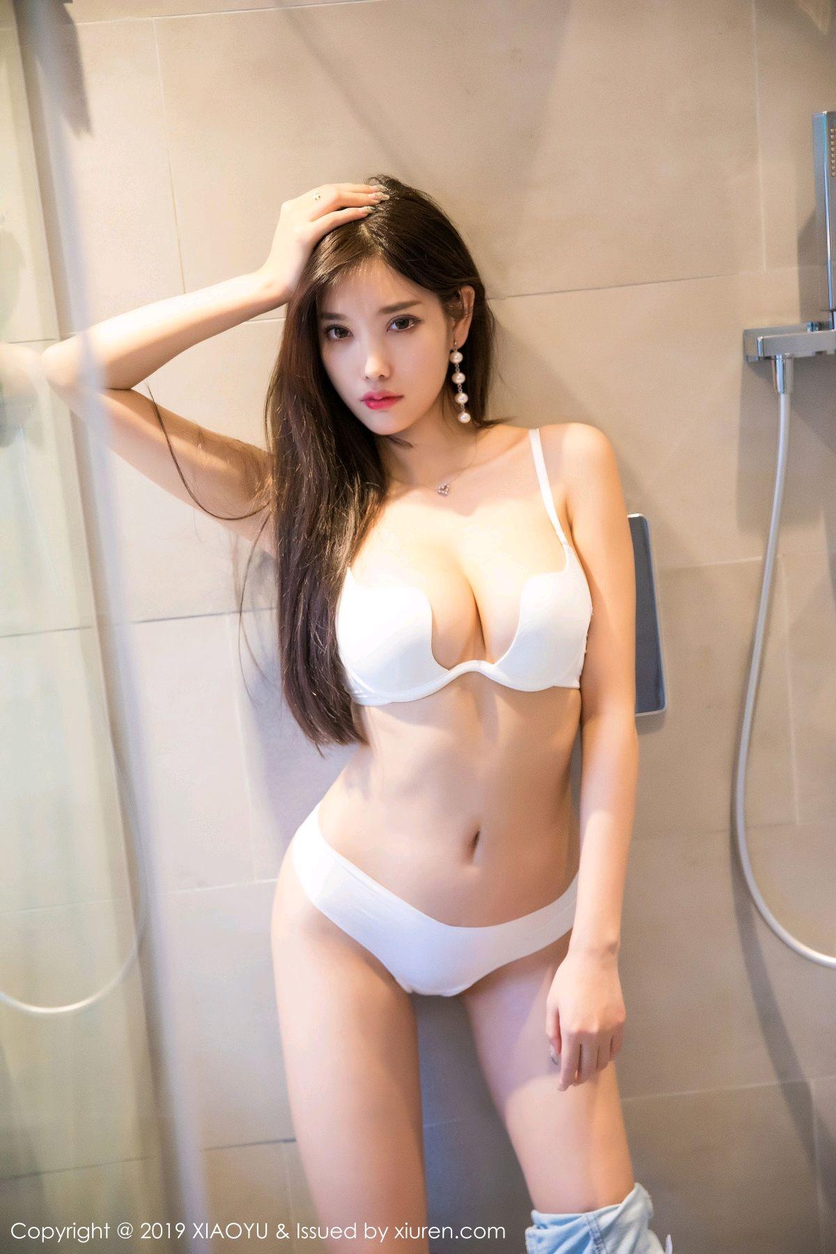 [XiaoYu] Vol.109 Yang Chen Chen 23P, Underwear, XiaoYu, Yang Chen Chen