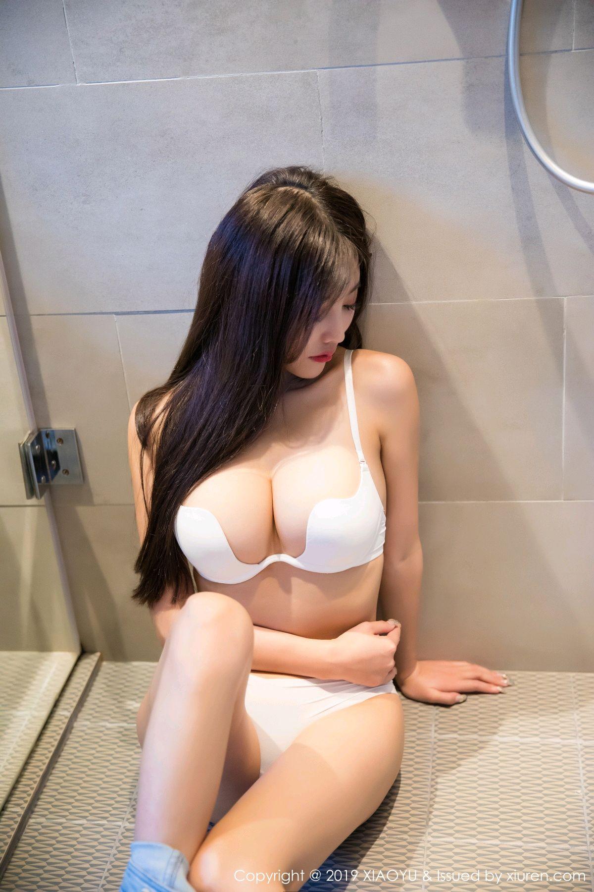 [XiaoYu] Vol.109 Yang Chen Chen 27P, Underwear, XiaoYu, Yang Chen Chen
