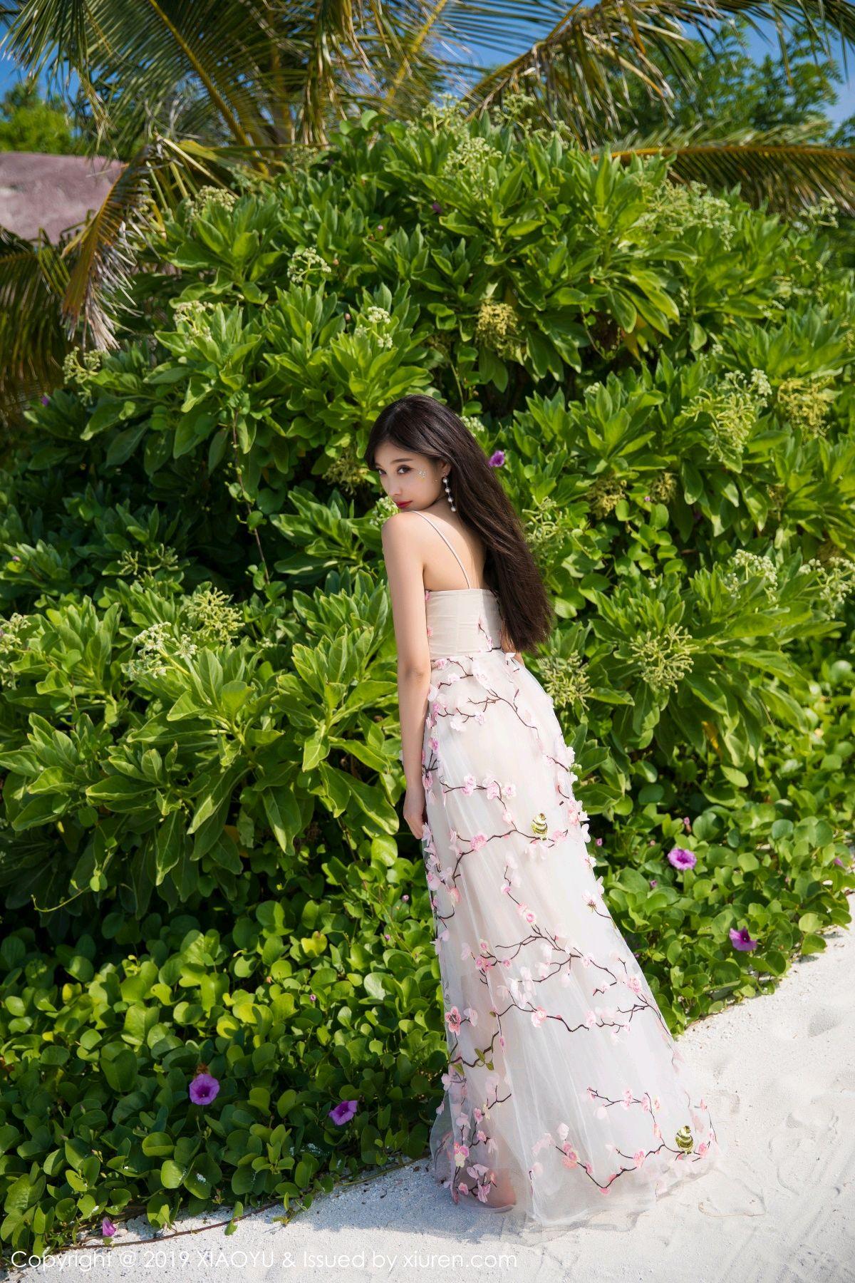 [XiaoYu] Vol.109 Yang Chen Chen 47P, Underwear, XiaoYu, Yang Chen Chen