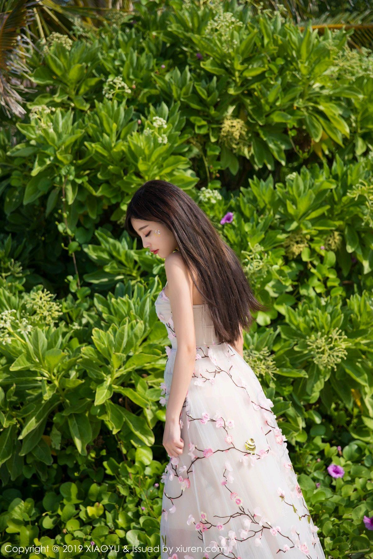 [XiaoYu] Vol.109 Yang Chen Chen 48P, Underwear, XiaoYu, Yang Chen Chen