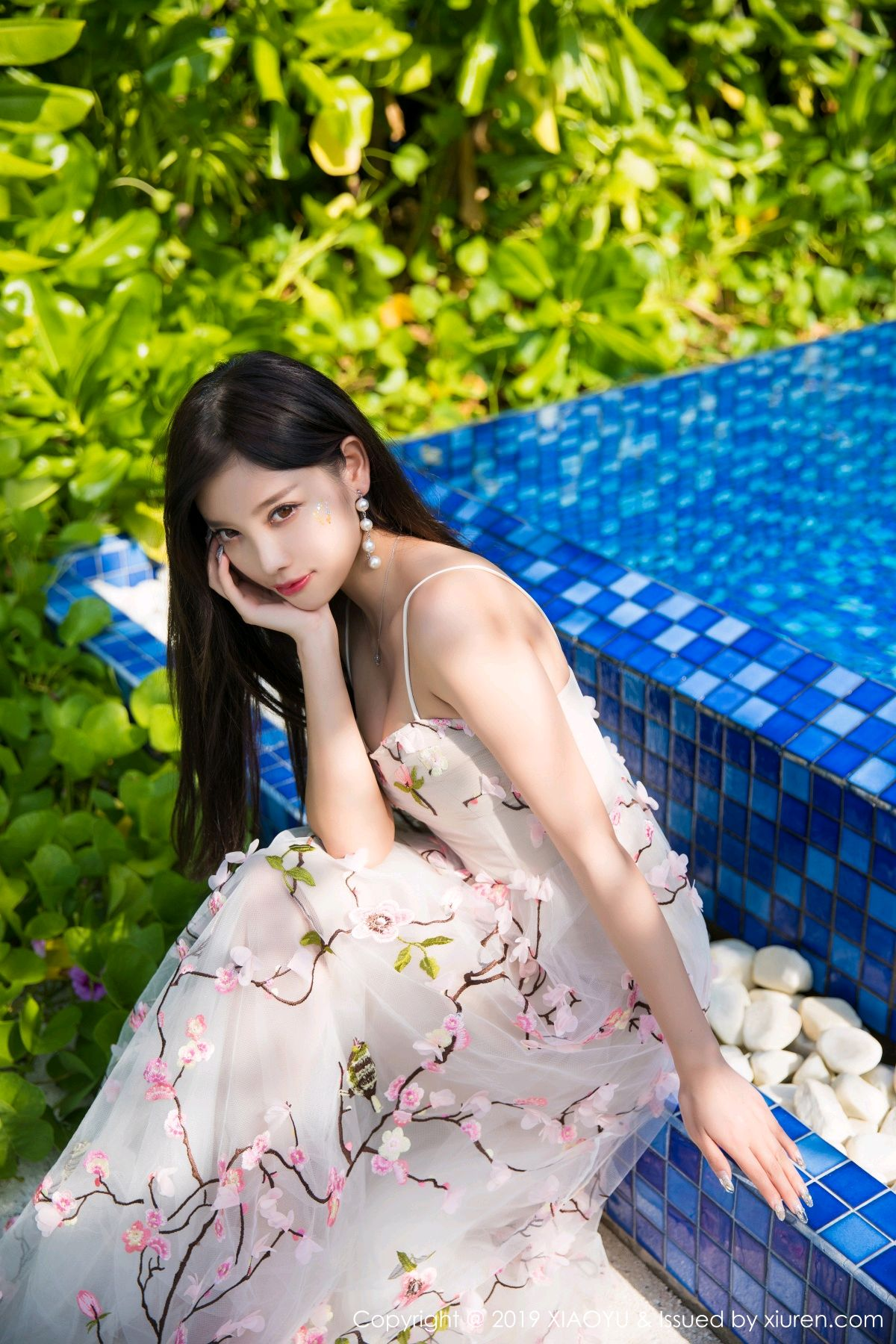 [XiaoYu] Vol.109 Yang Chen Chen 53P, Underwear, XiaoYu, Yang Chen Chen