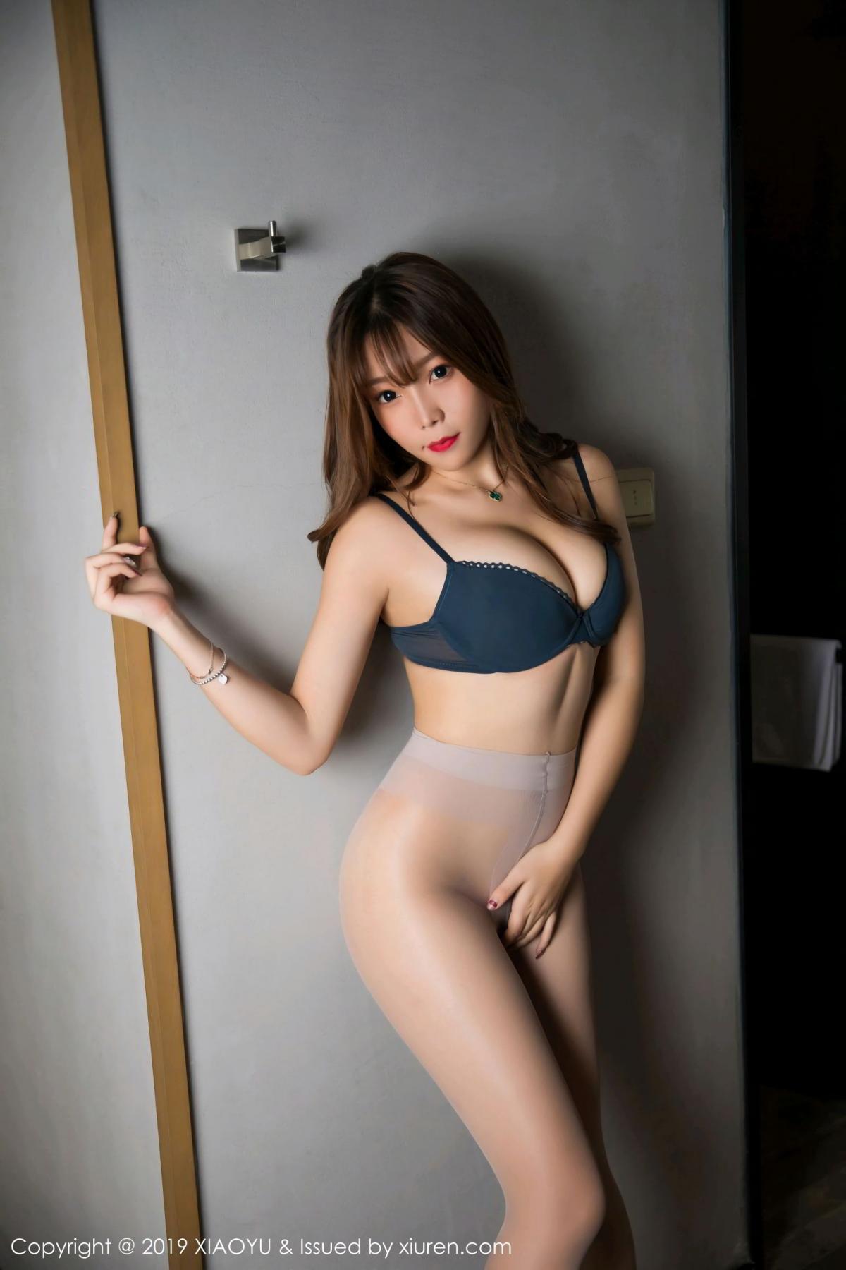 [XiaoYu] Vol.110 Chen Zhi 57P, Chen Zhi, Tall, XiaoYu