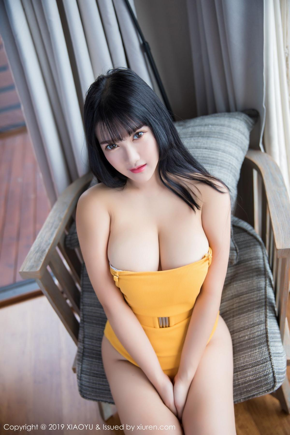 [XiaoYu] Vol.111 Lu Lu Xiao Miao 5P, Cute, Lu Lu Xiao Miao, Underwear, XiaoYu