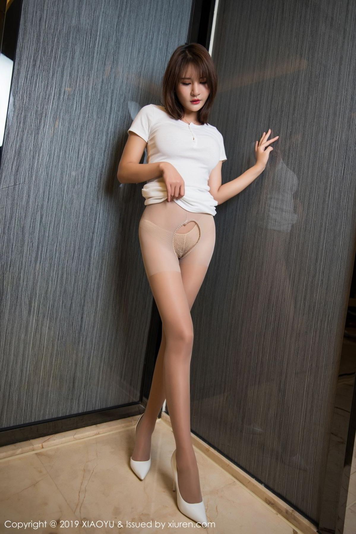 [XiaoYu] Vol.112 Solo Yi Fei 10P, Solo Yi Fei, Underwear, XiaoYu