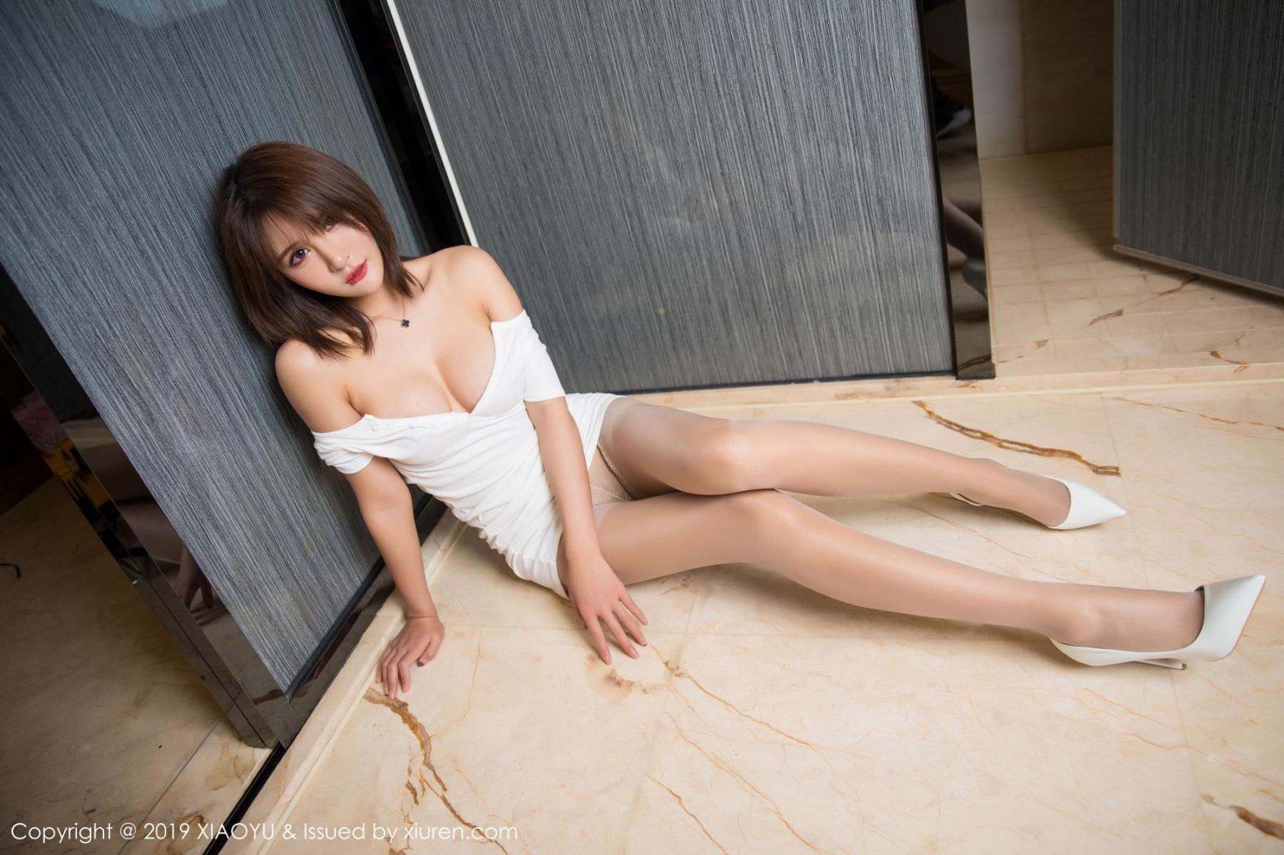 [XiaoYu] Vol.112 Solo Yi Fei 14P, Solo Yi Fei, Underwear, XiaoYu