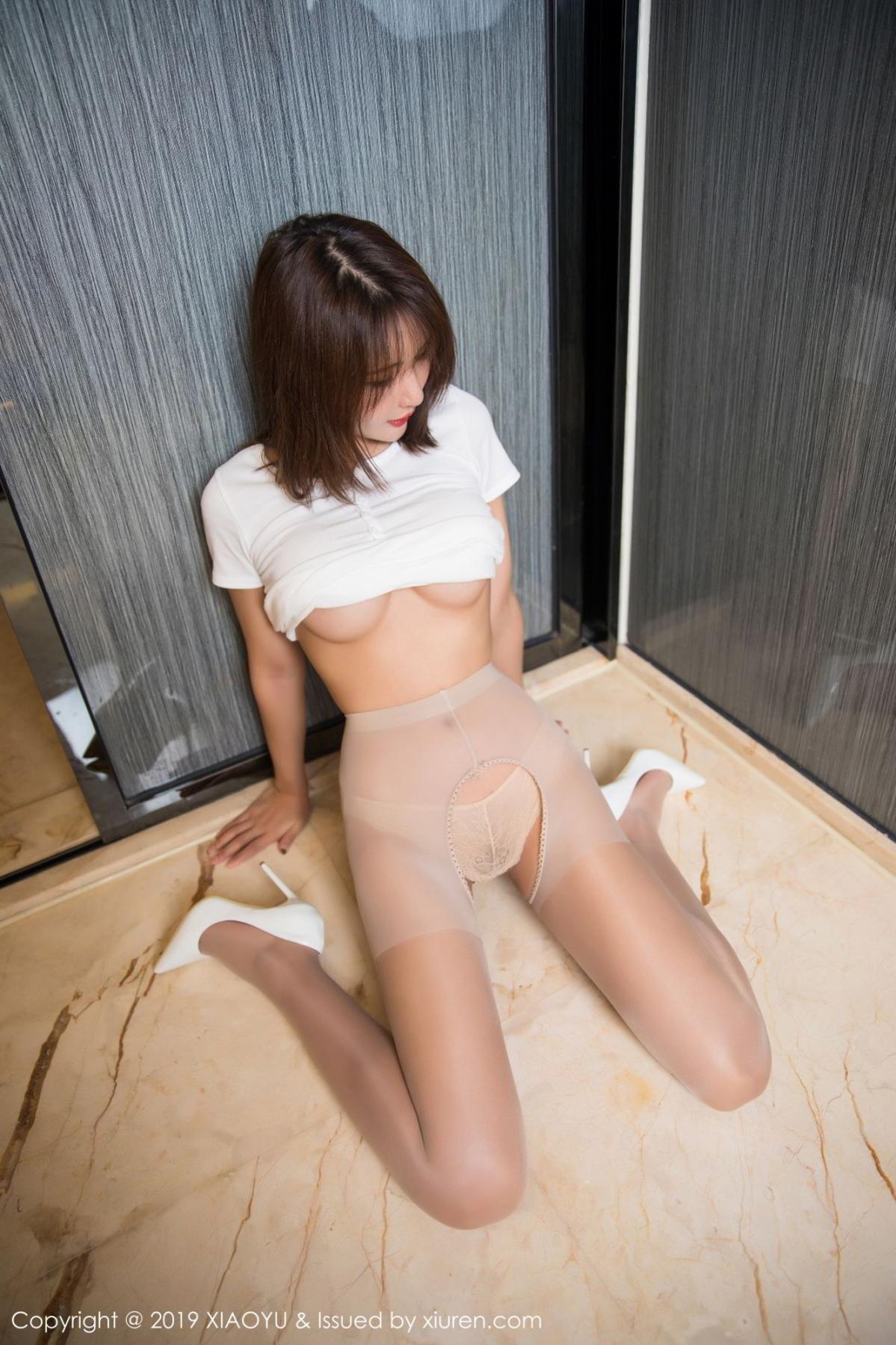 [XiaoYu] Vol.112 Solo Yi Fei 15P, Solo Yi Fei, Underwear, XiaoYu