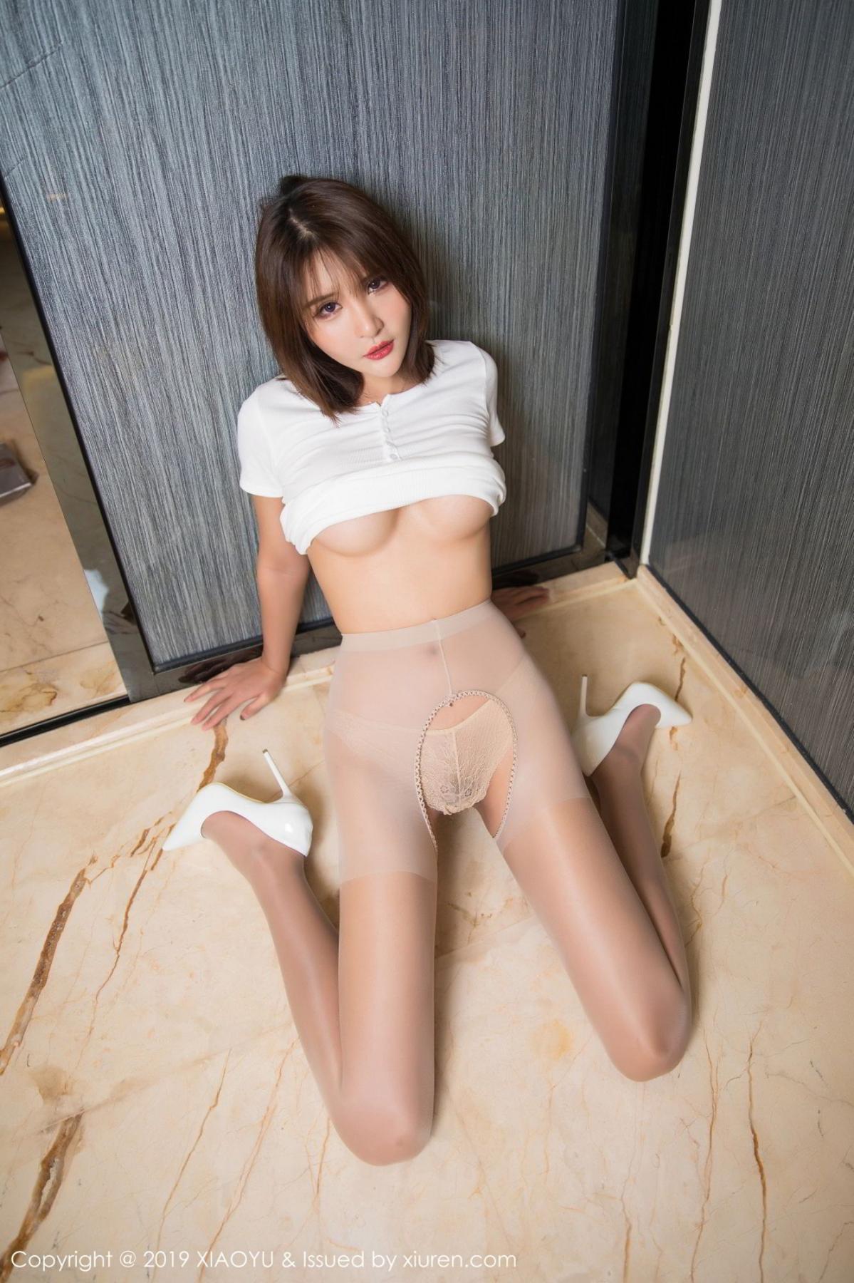[XiaoYu] Vol.112 Solo Yi Fei 16P, Solo Yi Fei, Underwear, XiaoYu