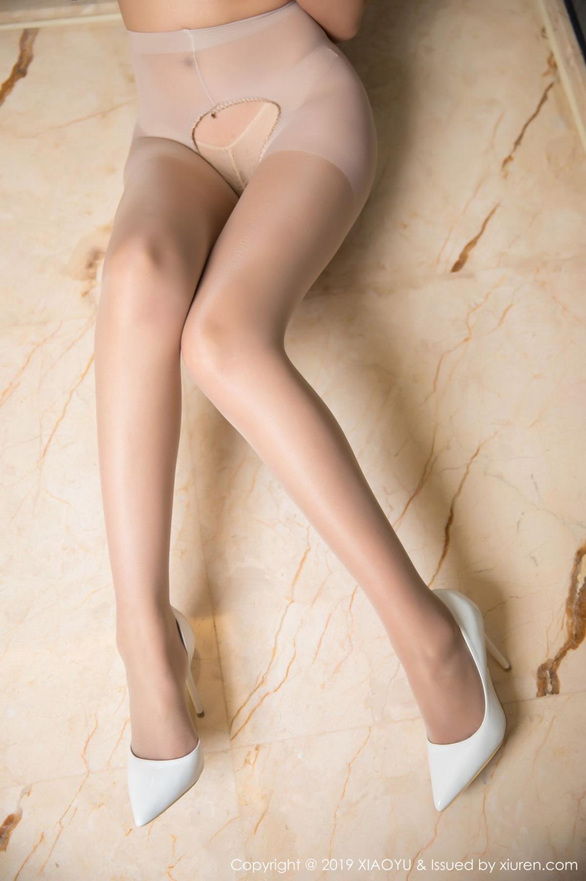 [XiaoYu] Vol.112 Solo Yi Fei 19P, Solo Yi Fei, Underwear, XiaoYu