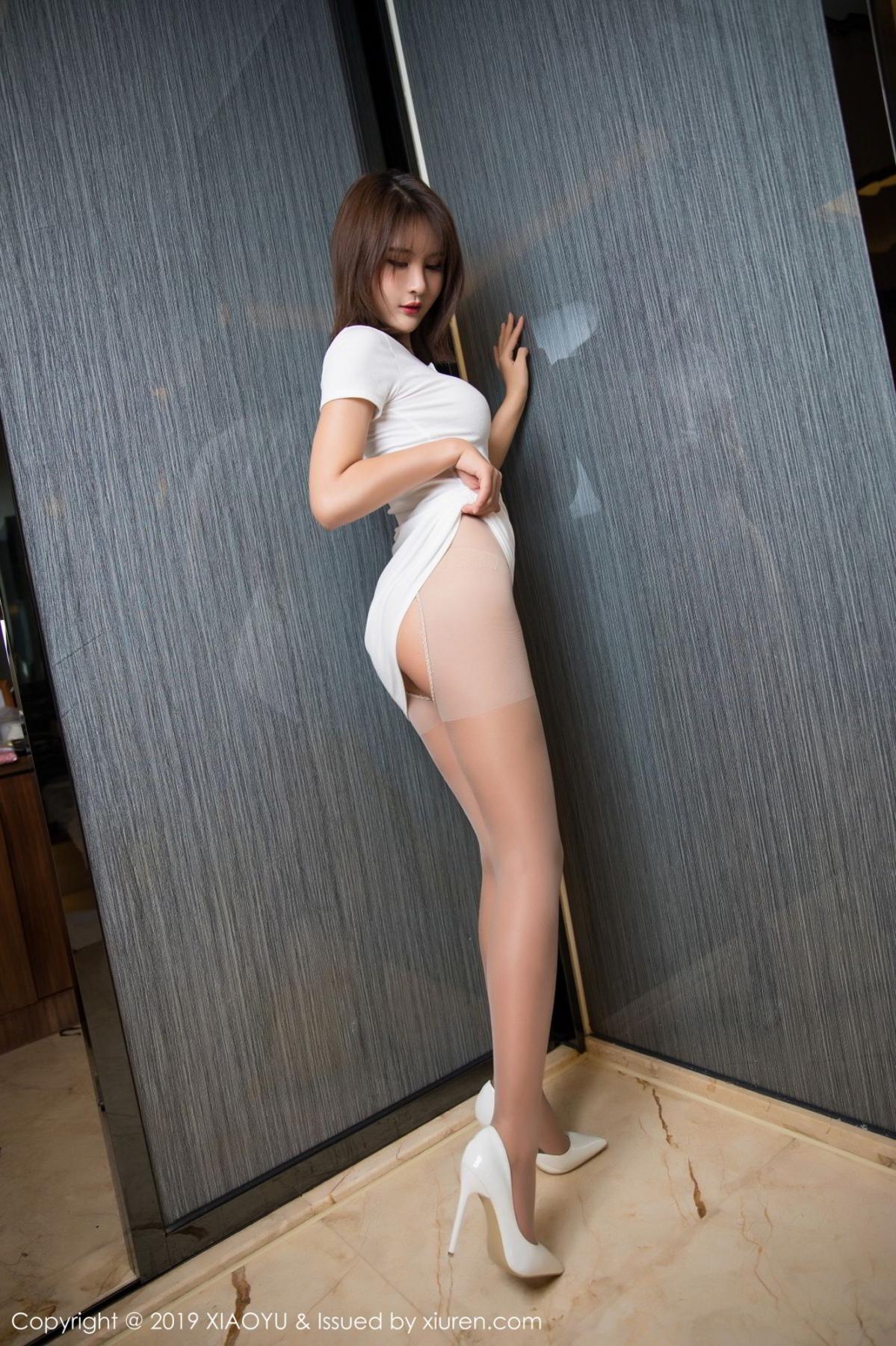 [XiaoYu] Vol.112 Solo Yi Fei 1P, Solo Yi Fei, Underwear, XiaoYu