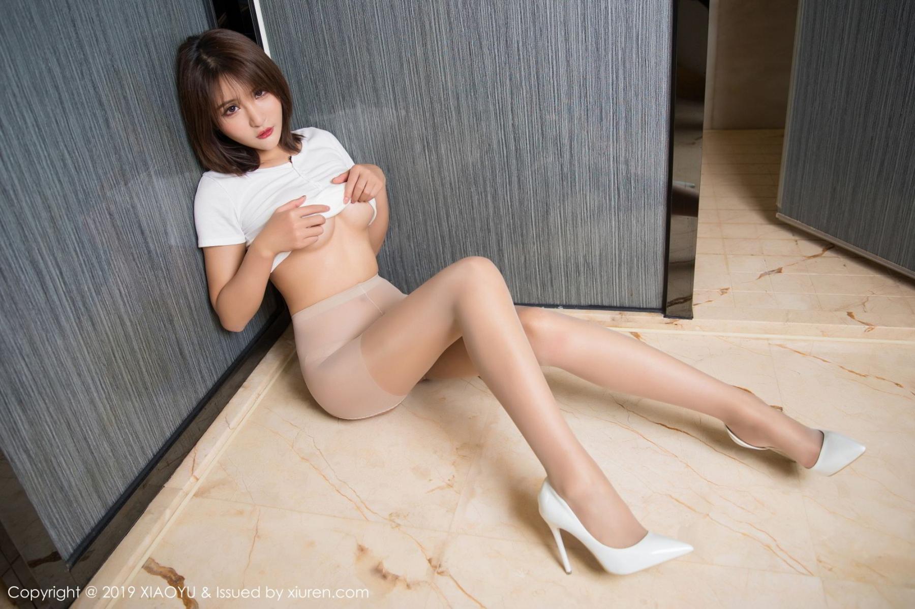 [XiaoYu] Vol.112 Solo Yi Fei 20P, Solo Yi Fei, Underwear, XiaoYu