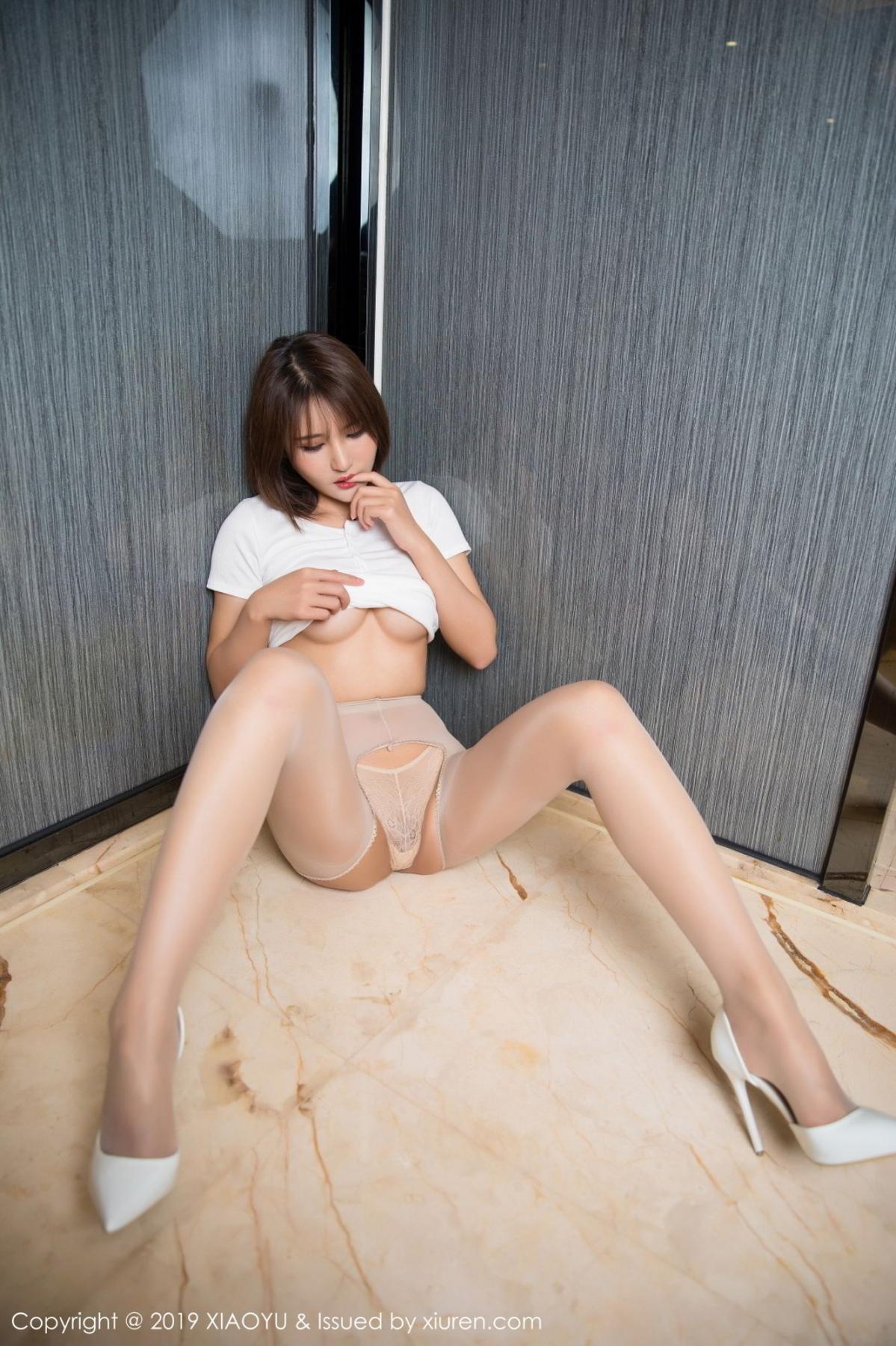 [XiaoYu] Vol.112 Solo Yi Fei 22P, Solo Yi Fei, Underwear, XiaoYu