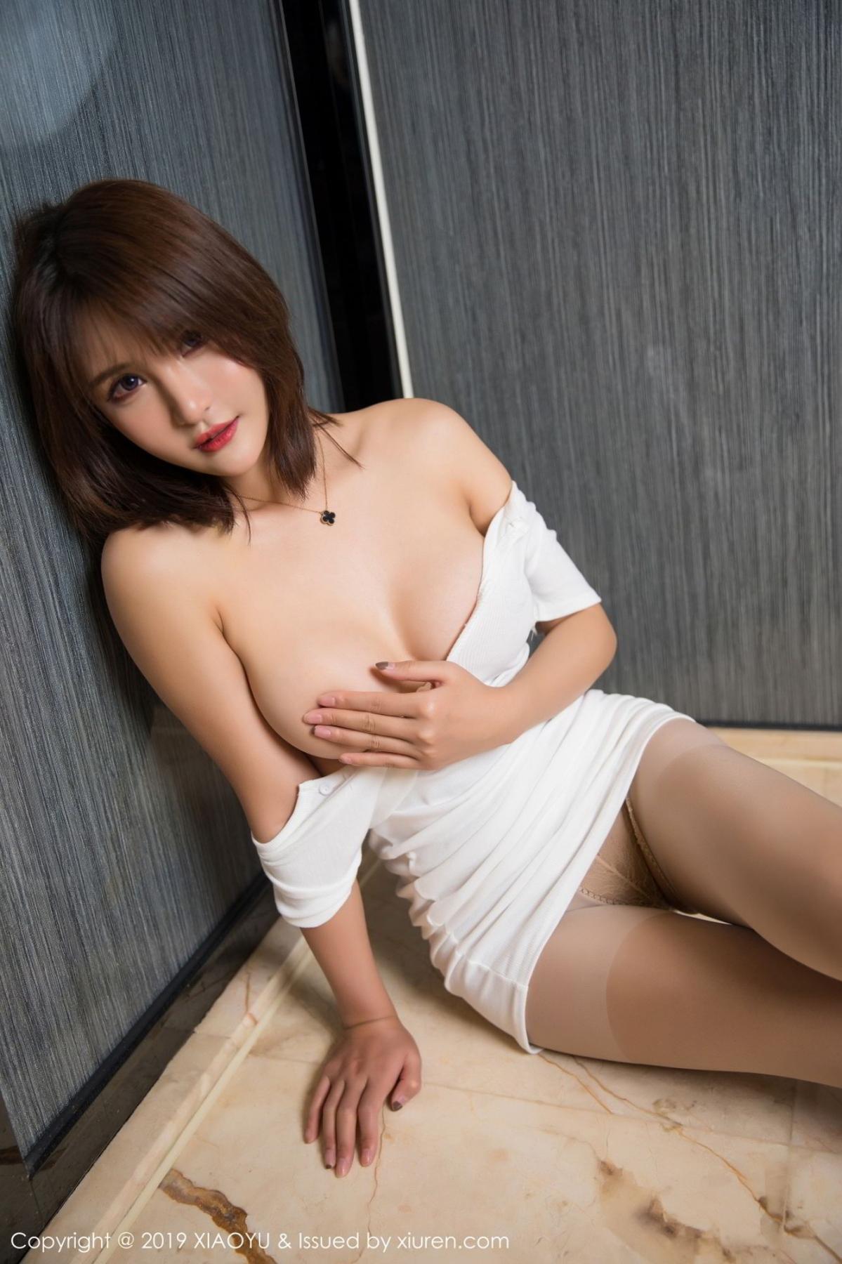 [XiaoYu] Vol.112 Solo Yi Fei 28P, Solo Yi Fei, Underwear, XiaoYu