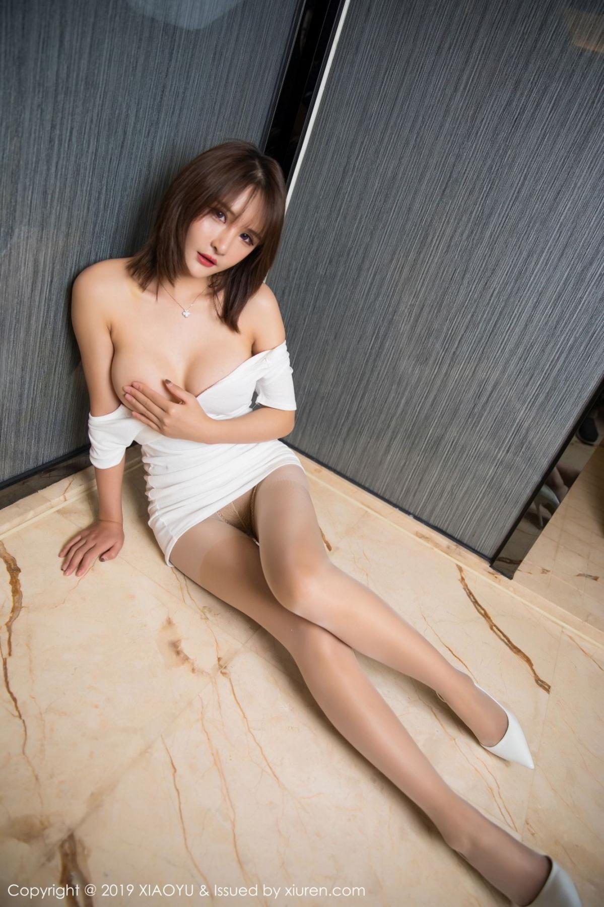[XiaoYu] Vol.112 Solo Yi Fei 29P, Solo Yi Fei, Underwear, XiaoYu