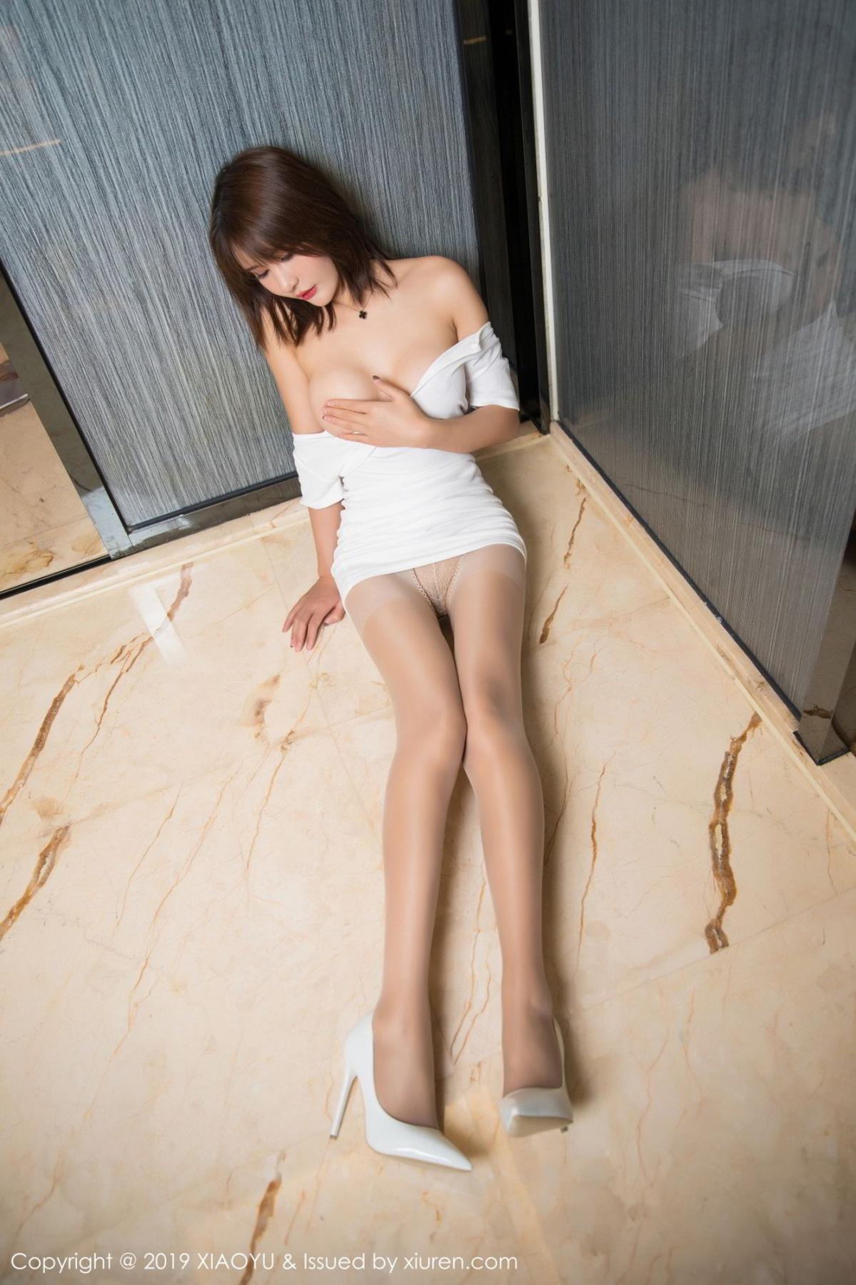 [XiaoYu] Vol.112 Solo Yi Fei 30P, Solo Yi Fei, Underwear, XiaoYu