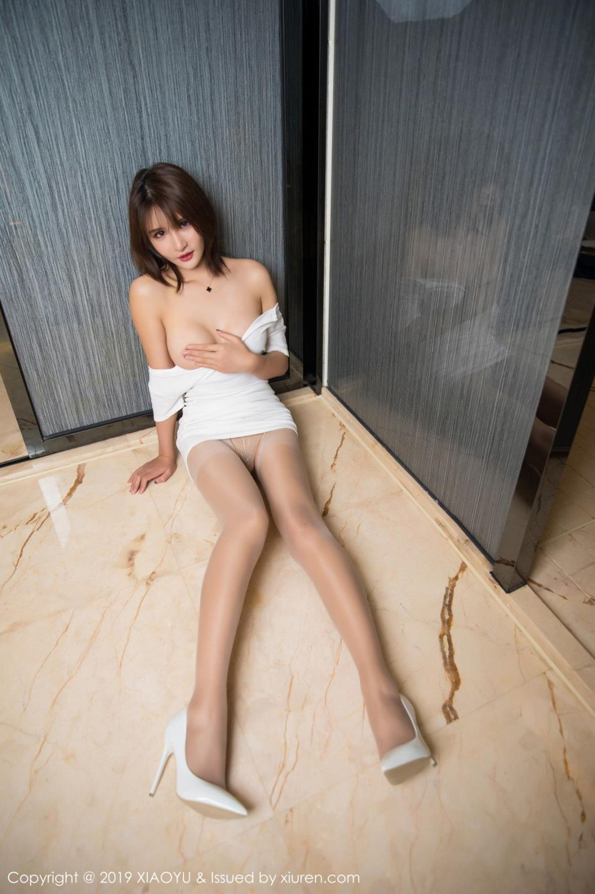 [XiaoYu] Vol.112 Solo Yi Fei 31P, Solo Yi Fei, Underwear, XiaoYu