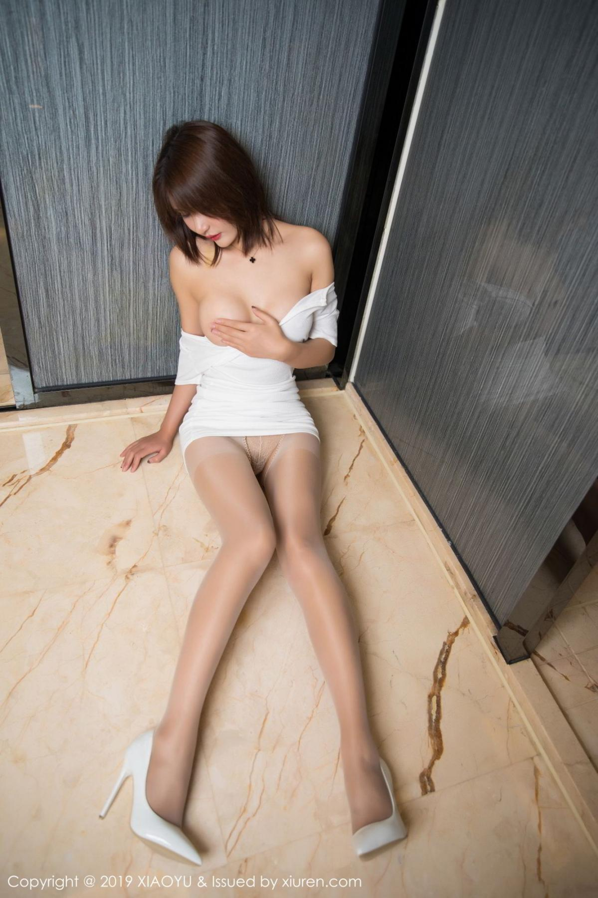 [XiaoYu] Vol.112 Solo Yi Fei 32P, Solo Yi Fei, Underwear, XiaoYu