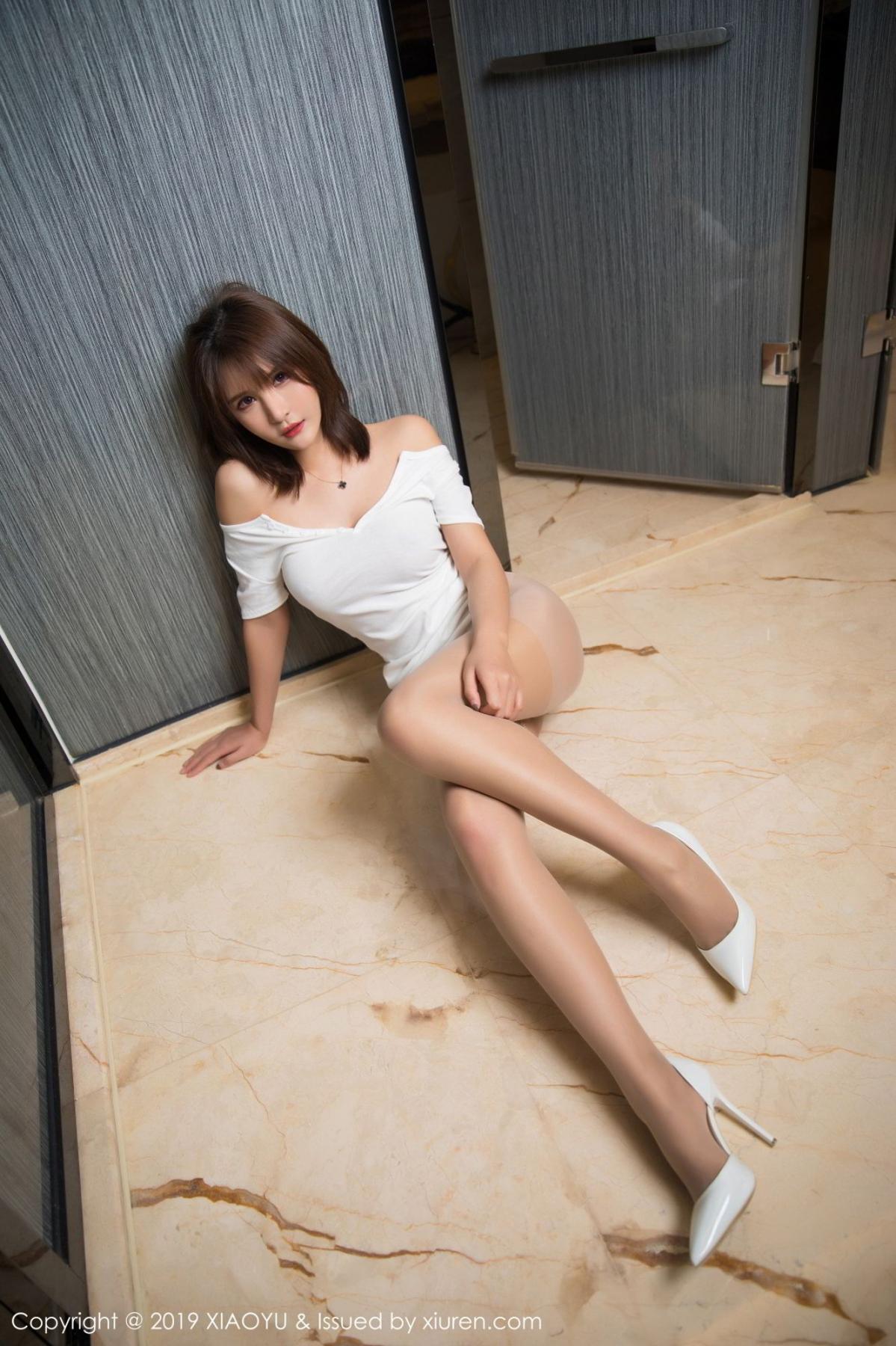 [XiaoYu] Vol.112 Solo Yi Fei 41P, Solo Yi Fei, Underwear, XiaoYu