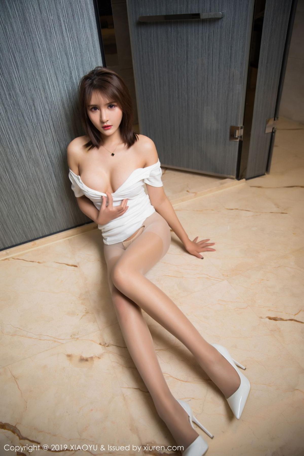 [XiaoYu] Vol.112 Solo Yi Fei 42P, Solo Yi Fei, Underwear, XiaoYu