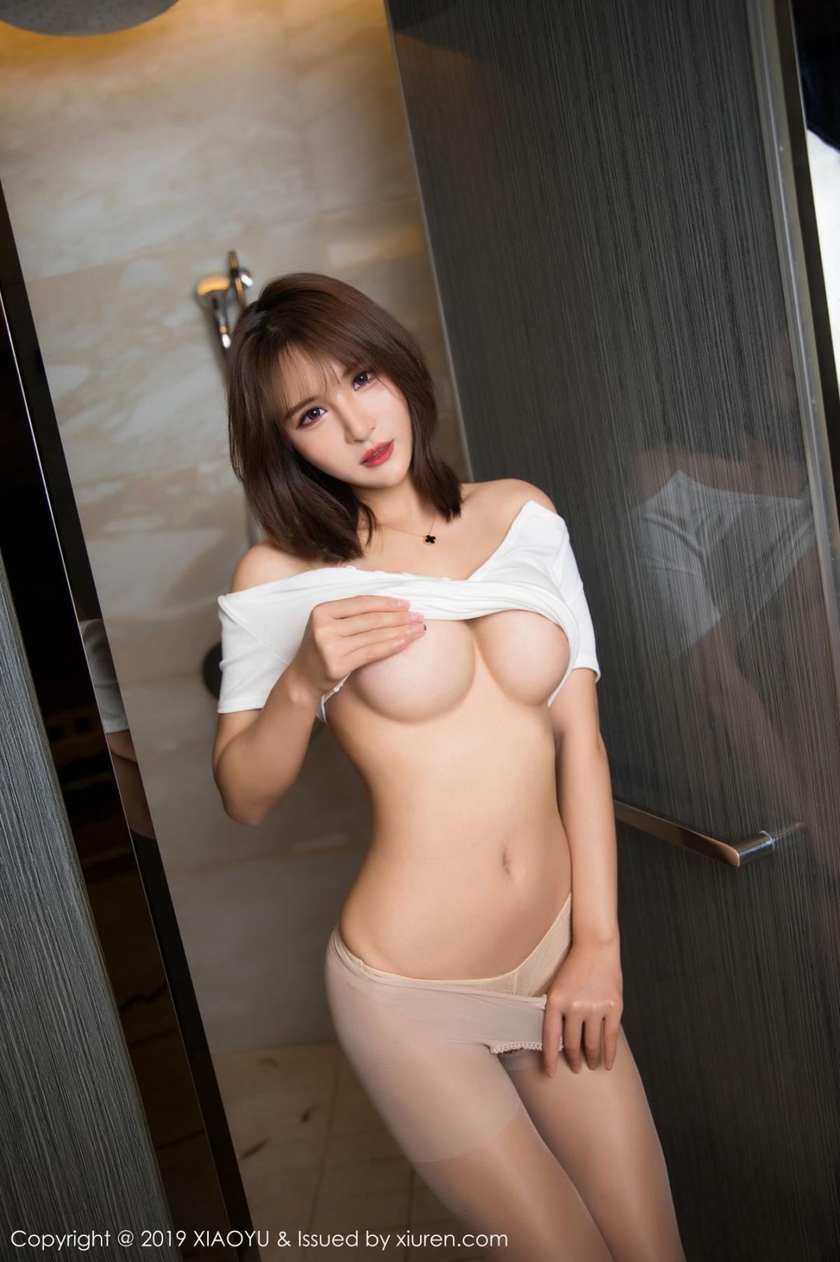 [XiaoYu] Vol.112 Solo Yi Fei 47P, Solo Yi Fei, Underwear, XiaoYu