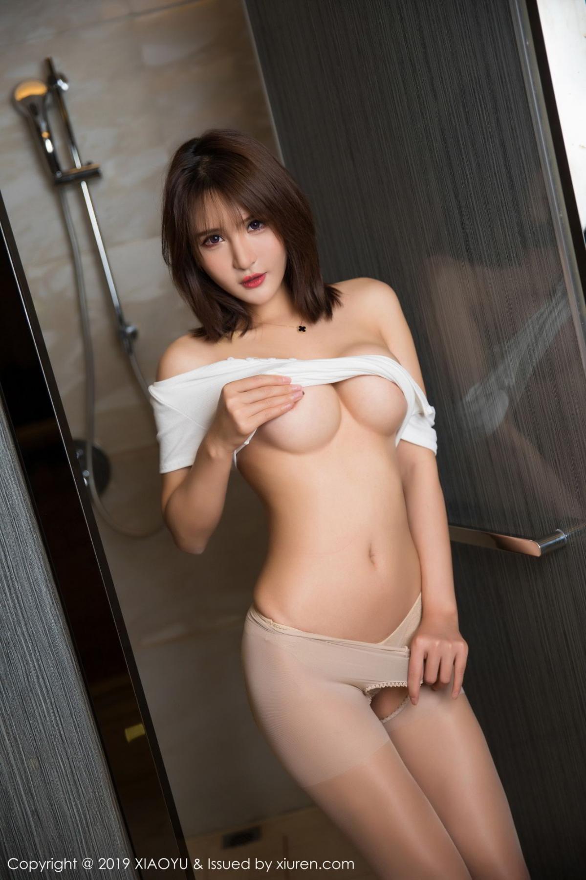 [XiaoYu] Vol.112 Solo Yi Fei 49P, Solo Yi Fei, Underwear, XiaoYu