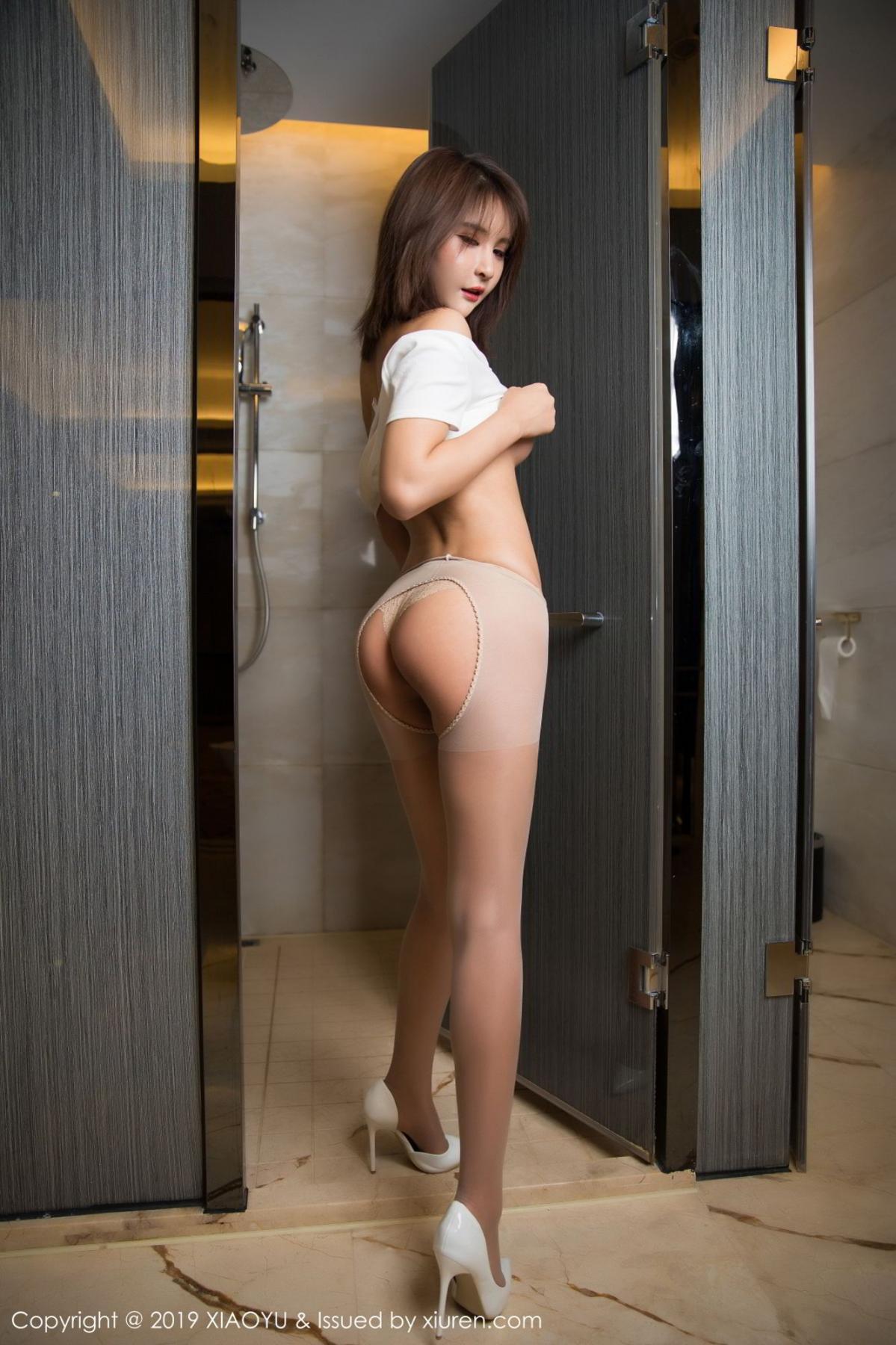 [XiaoYu] Vol.112 Solo Yi Fei 52P, Solo Yi Fei, Underwear, XiaoYu