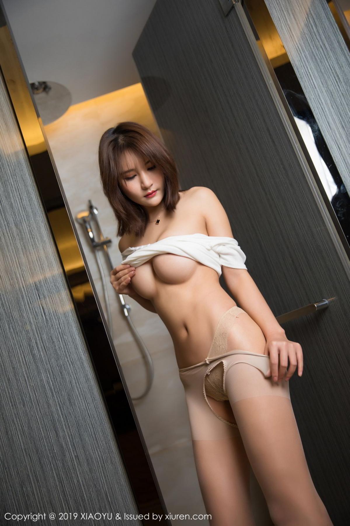 [XiaoYu] Vol.112 Solo Yi Fei 53P, Solo Yi Fei, Underwear, XiaoYu