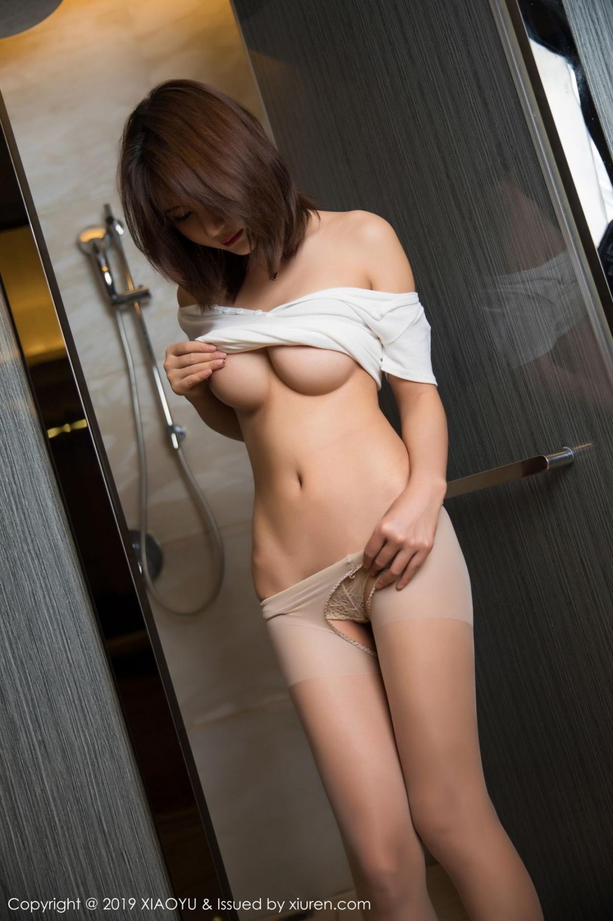 [XiaoYu] Vol.112 Solo Yi Fei 55P, Solo Yi Fei, Underwear, XiaoYu