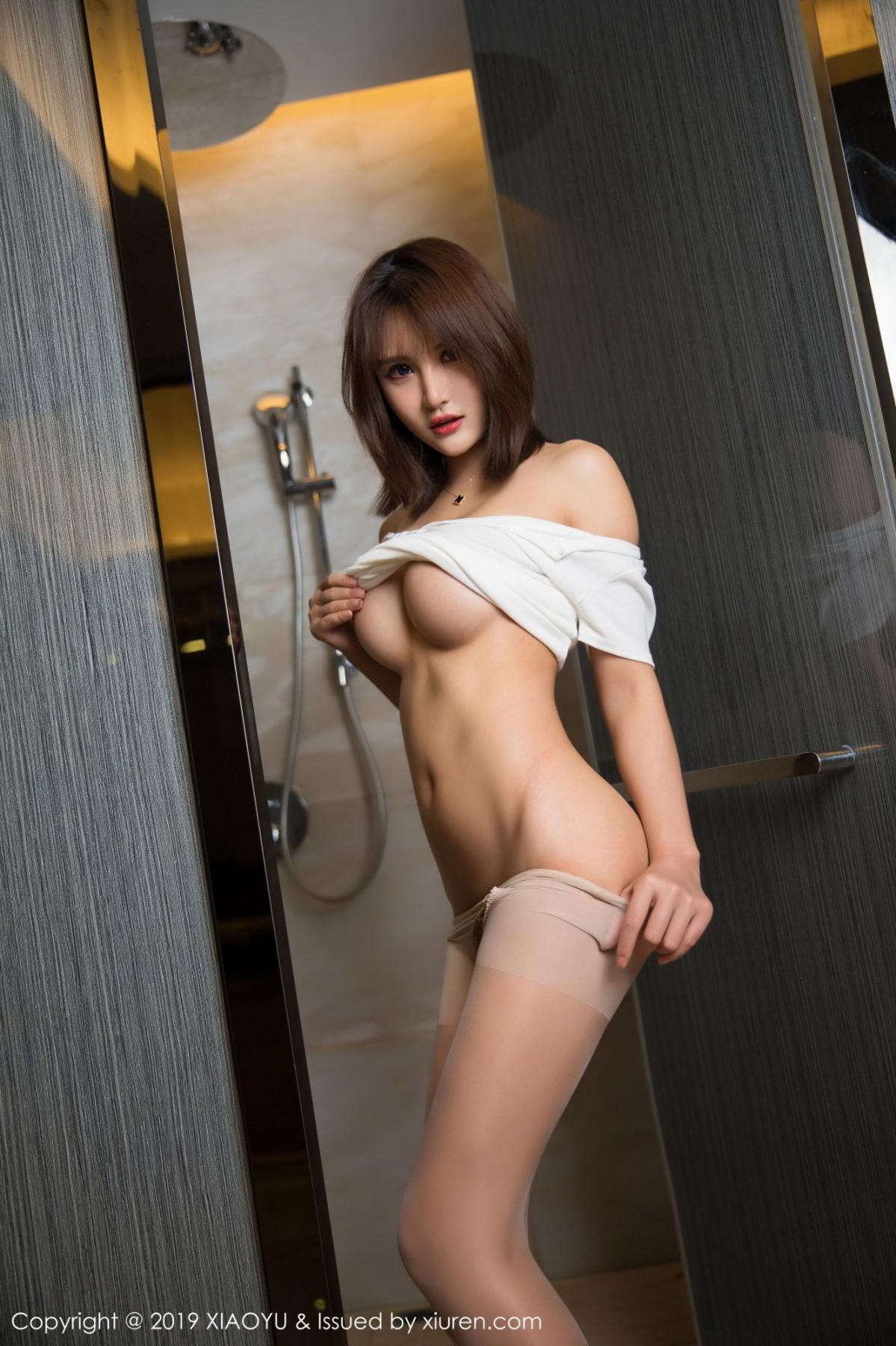 [XiaoYu] Vol.112 Solo Yi Fei 58P, Solo Yi Fei, Underwear, XiaoYu