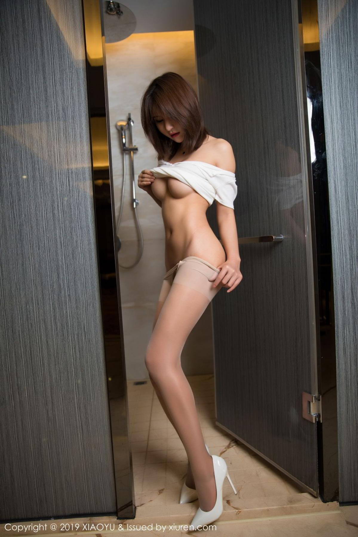 [XiaoYu] Vol.112 Solo Yi Fei 59P, Solo Yi Fei, Underwear, XiaoYu