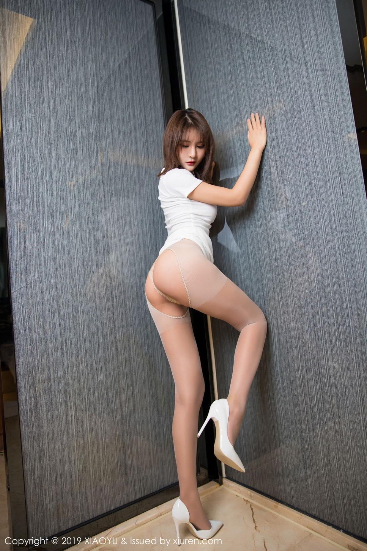 [XiaoYu] Vol.112 Solo Yi Fei 8P, Solo Yi Fei, Underwear, XiaoYu