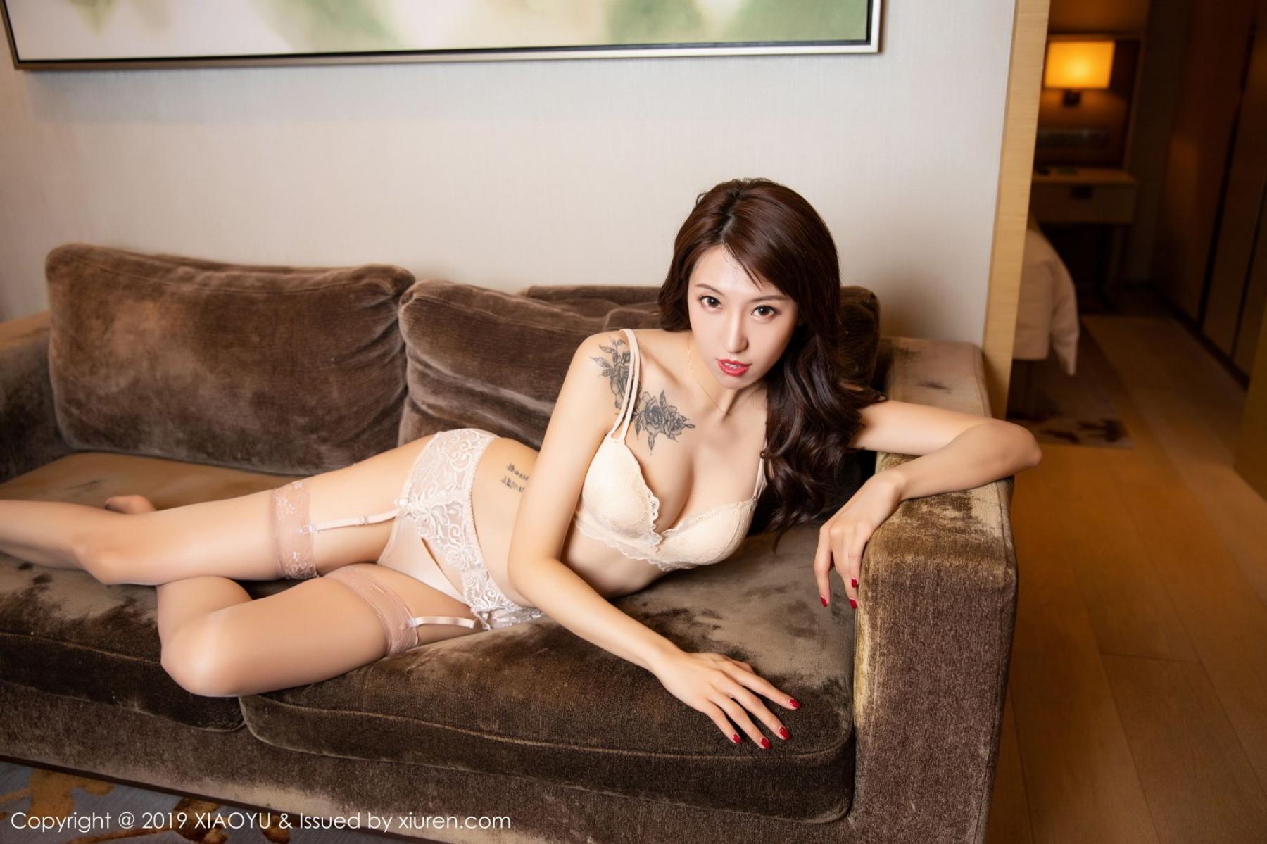 [XiaoYu] Vol.113 Da Xi 70P, Da Xi, Foot, Tall, XiaoYu