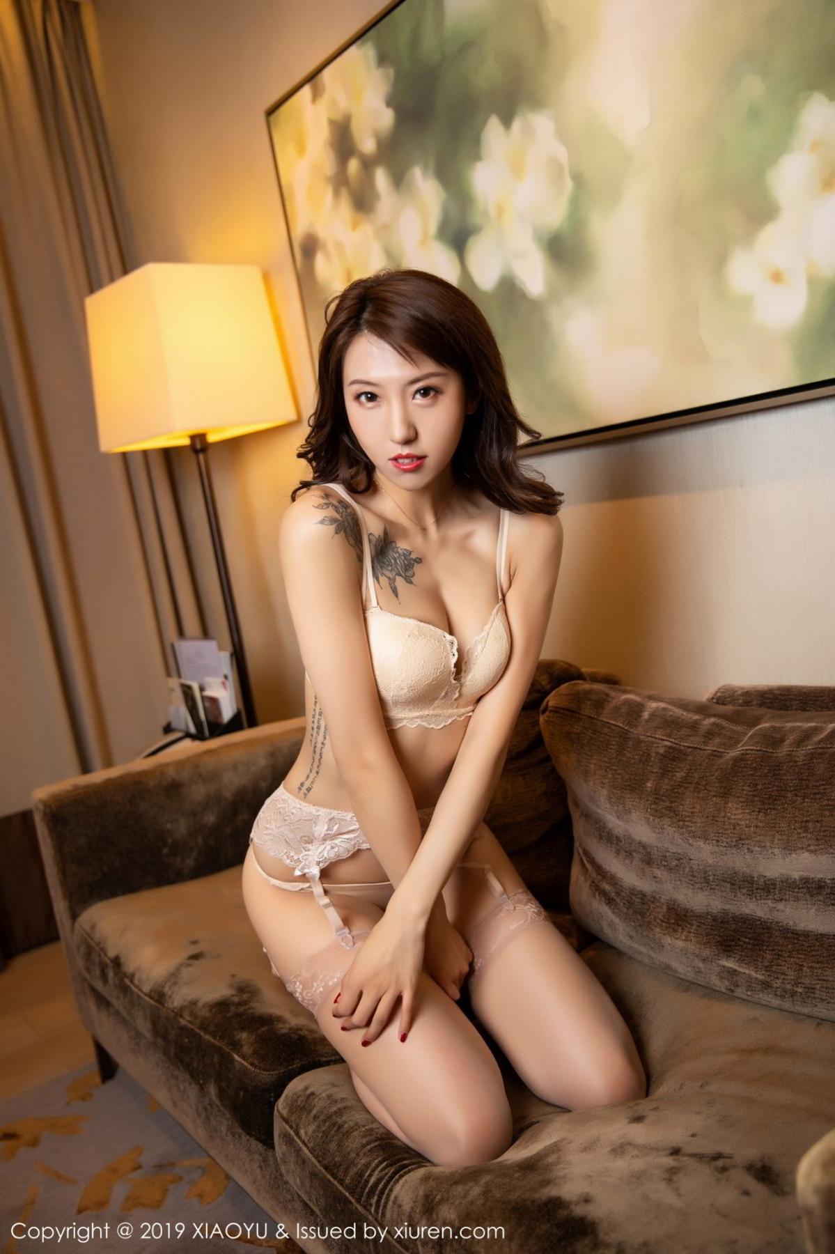 [XiaoYu] Vol.113 Da Xi 71P, Da Xi, Foot, Tall, XiaoYu