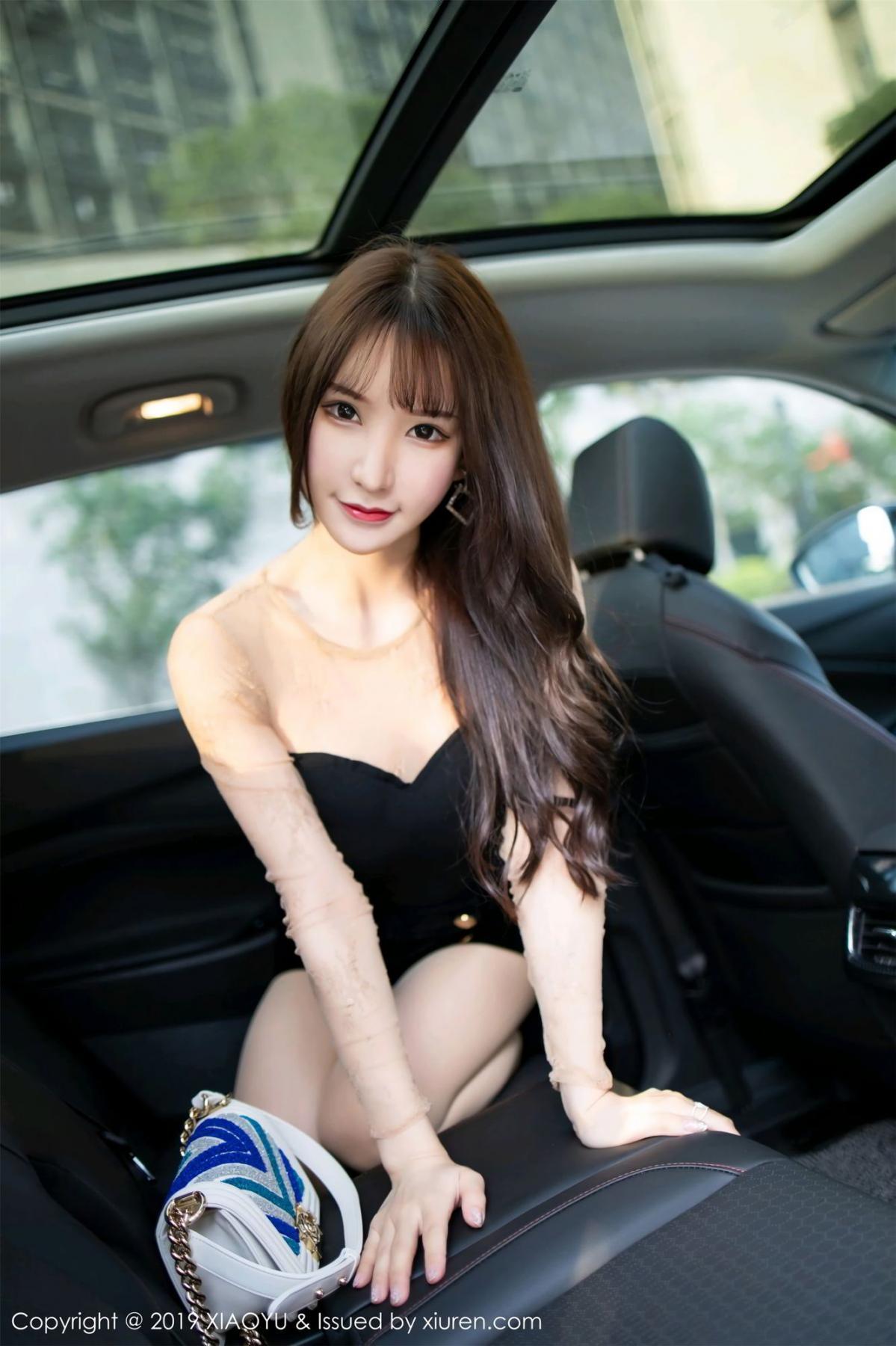 [XiaoYu] Vol.125 Zhou Yu Xi 15P, Foot, Tall, XiaoYu, Zhou Yu Xi