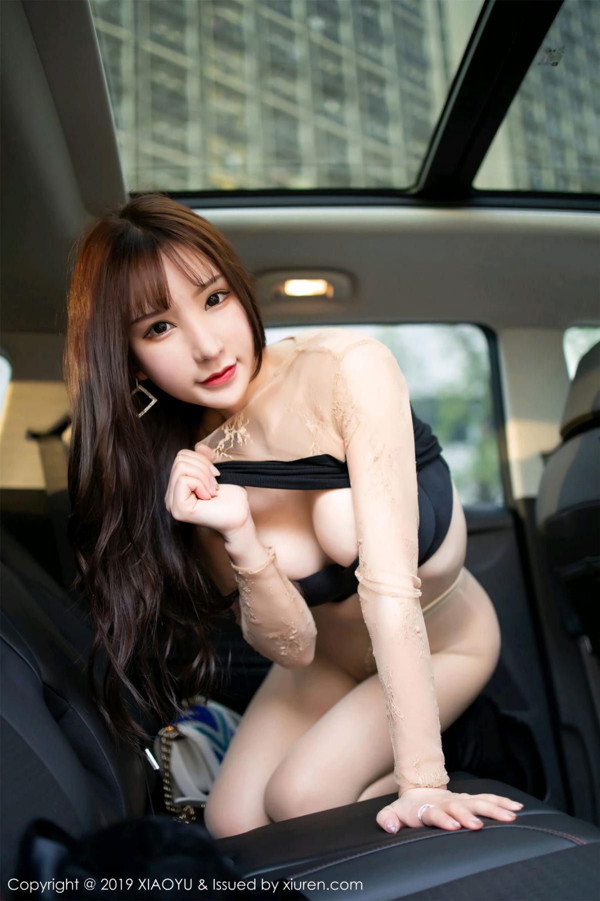 [XiaoYu] Vol.125 Zhou Yu Xi 37P, Foot, Tall, XiaoYu, Zhou Yu Xi