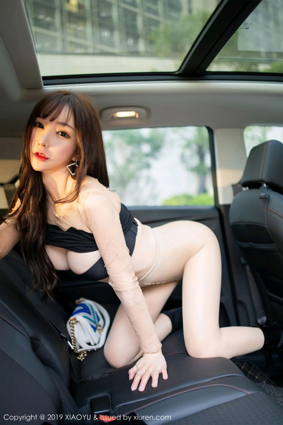 [XiaoYu] Vol.125 Zhou Yu Xi 40P, Foot, Tall, XiaoYu, Zhou Yu Xi